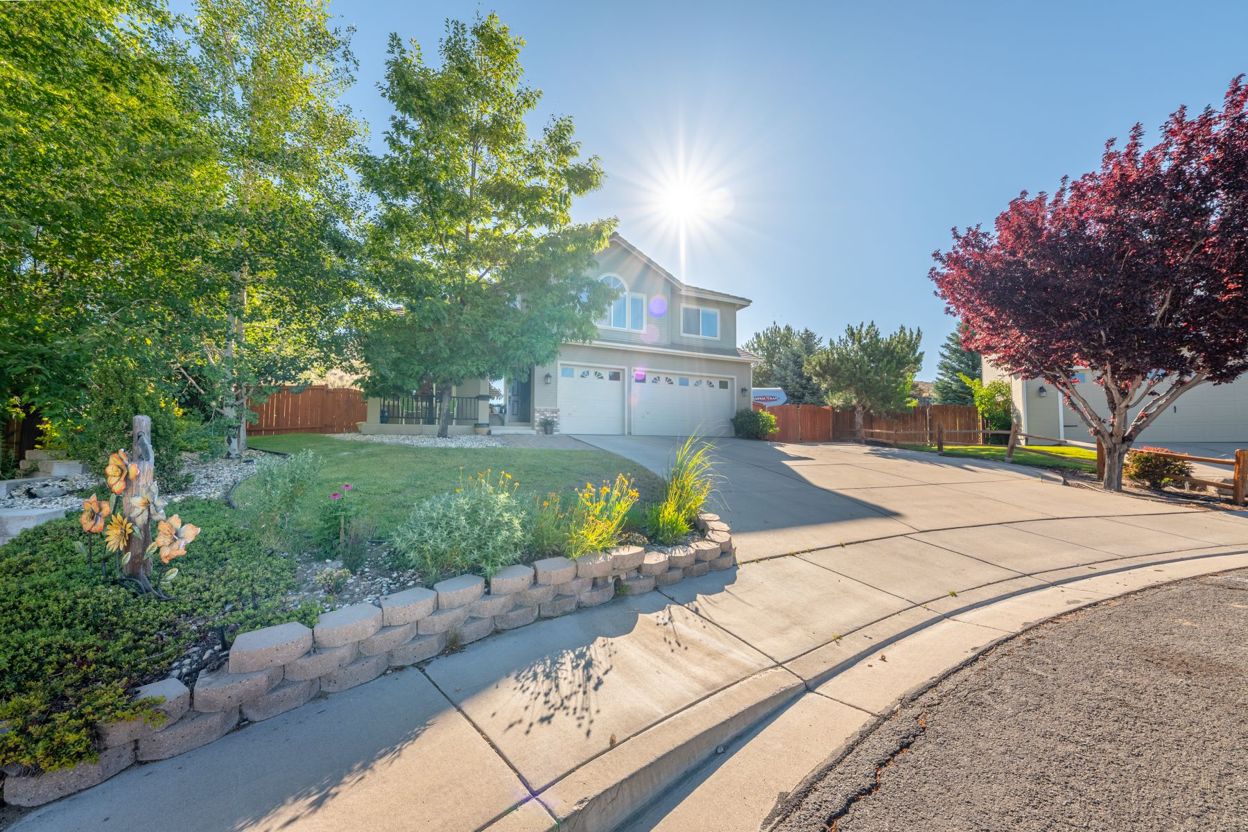 Property for Active at Beautiful Spacious Living 486 Corvallis Ct. Reno, Nevada 89511 United States