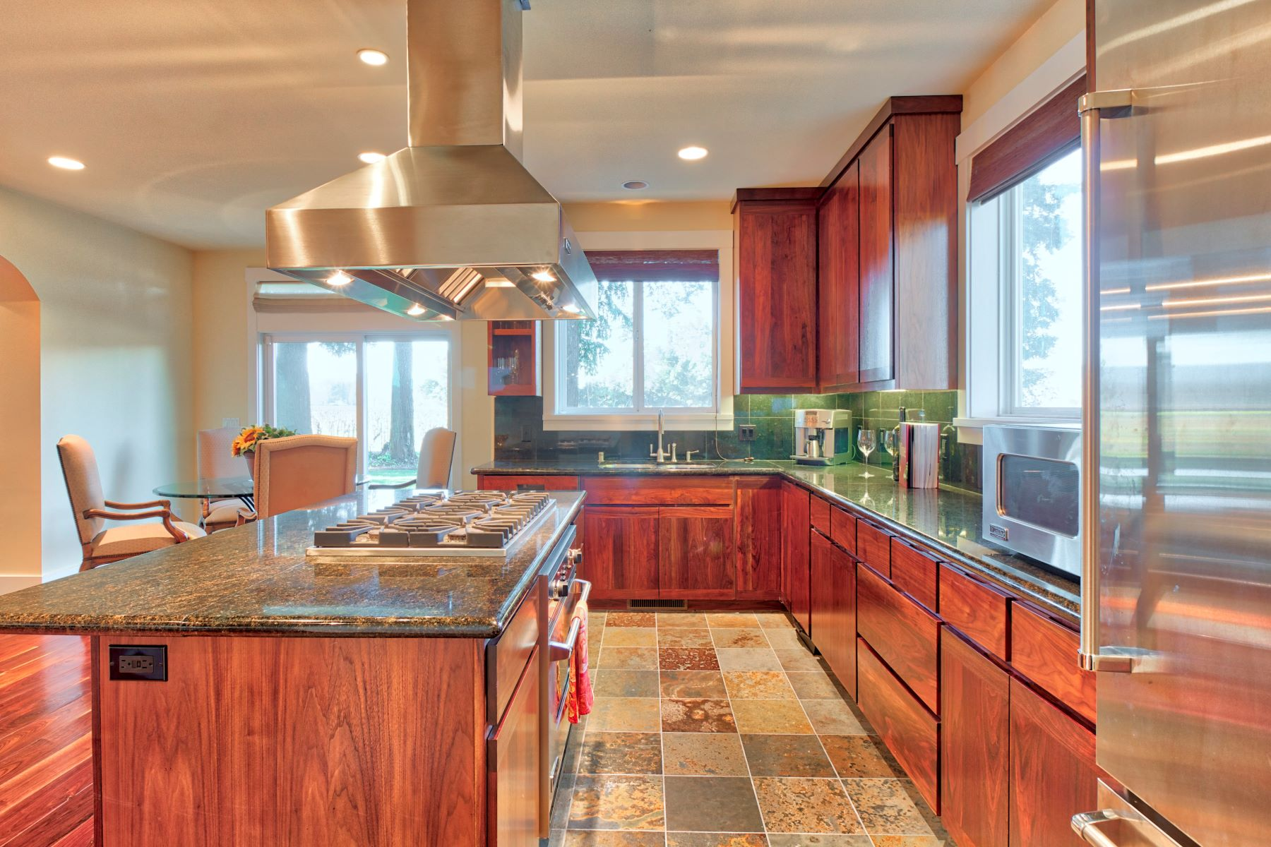 Additional photo for property listing at Stunning Rutherford Craftsman 1060 Rutherford Road Rutherford, California 94573 United States
