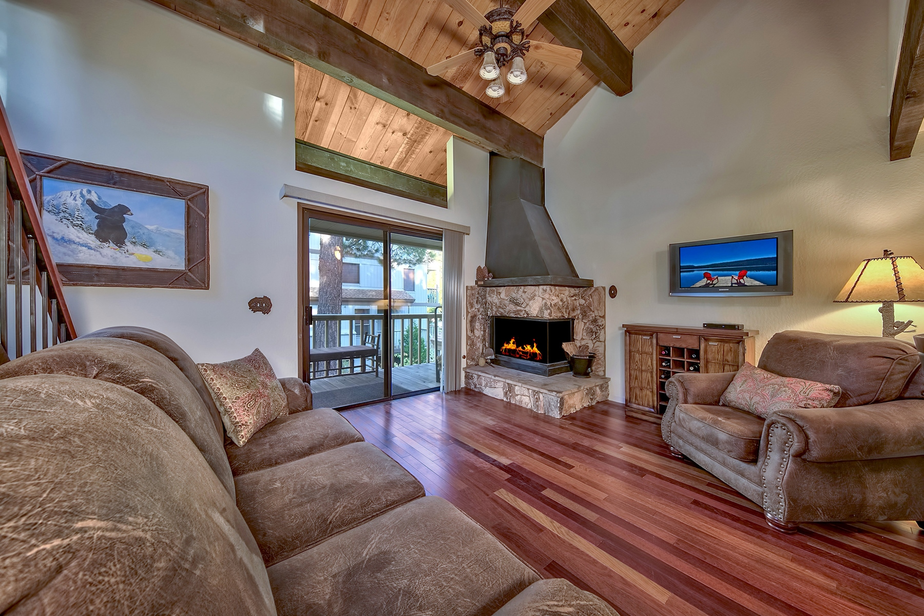 Property for Active at 1001 Commonwealth. Drive #221, Kings Beach, CA 1001 Commonwealth Drive #221 Kings Beach, California 96143 United States