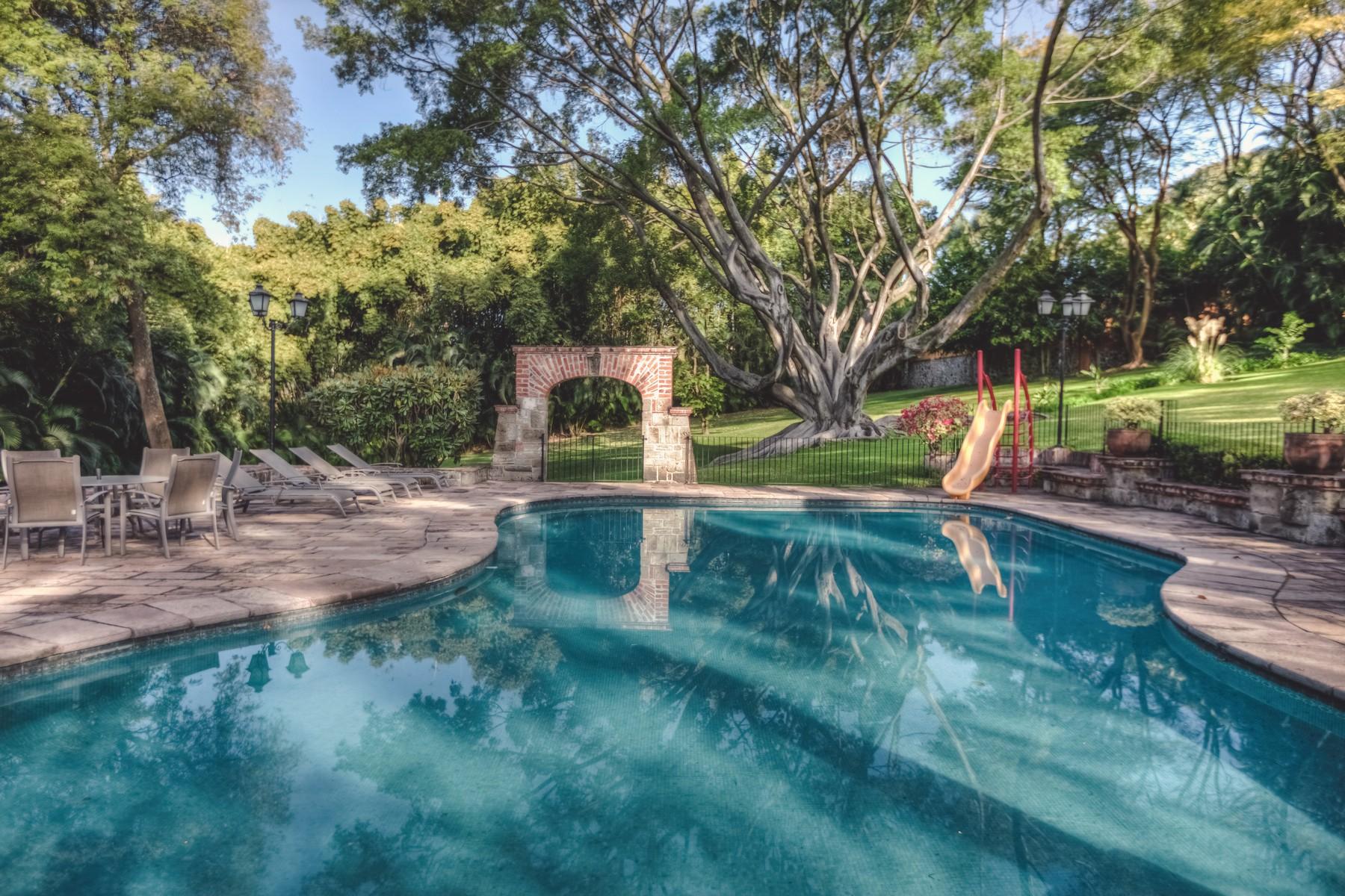 Additional photo for property listing at Quinta Toscana  Cuernavaca, Ciudades En México 62490 México