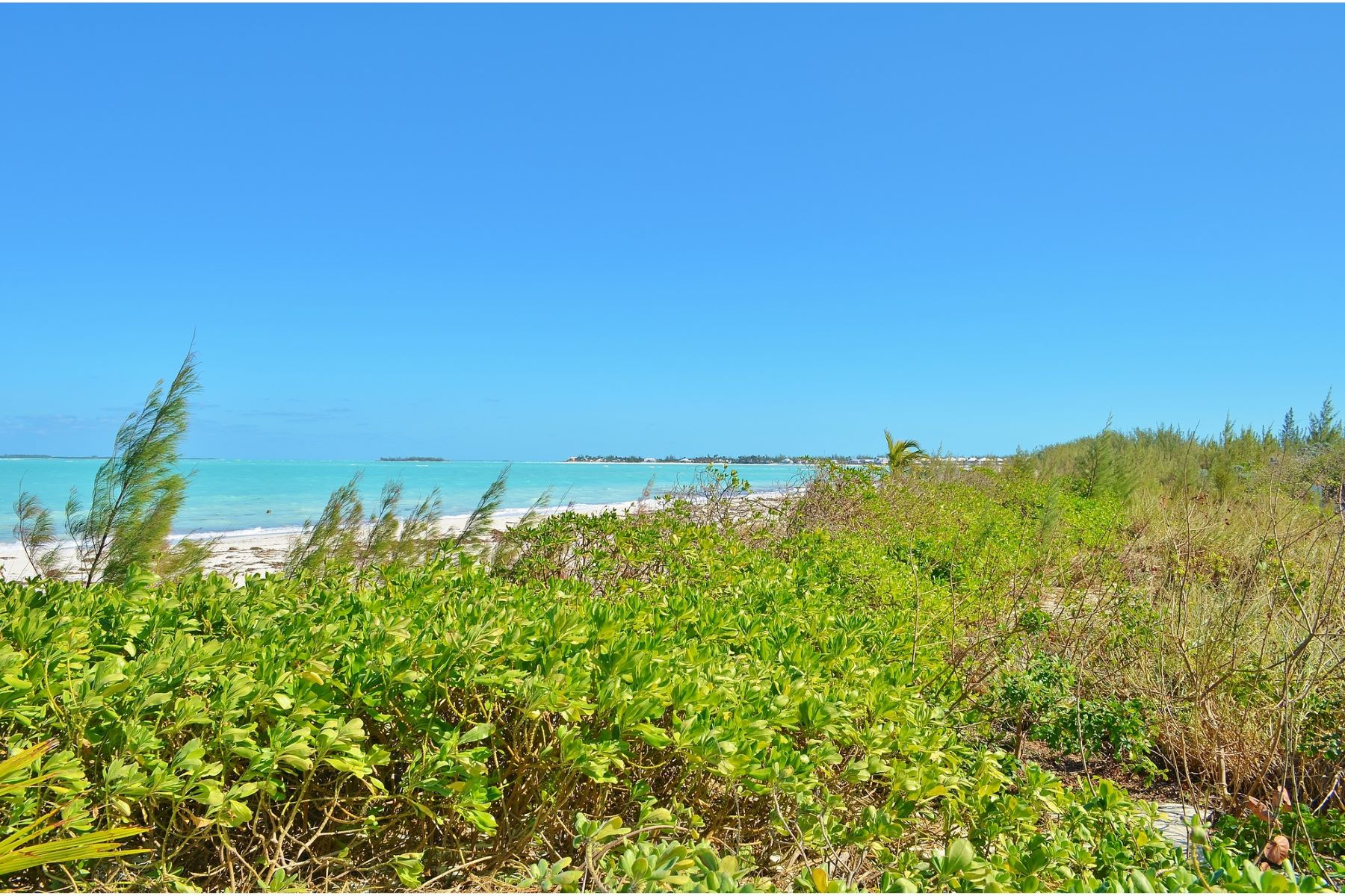 Terreno por un Venta en Banyan Beach Lot Treasure Cay, Abaco Bahamas