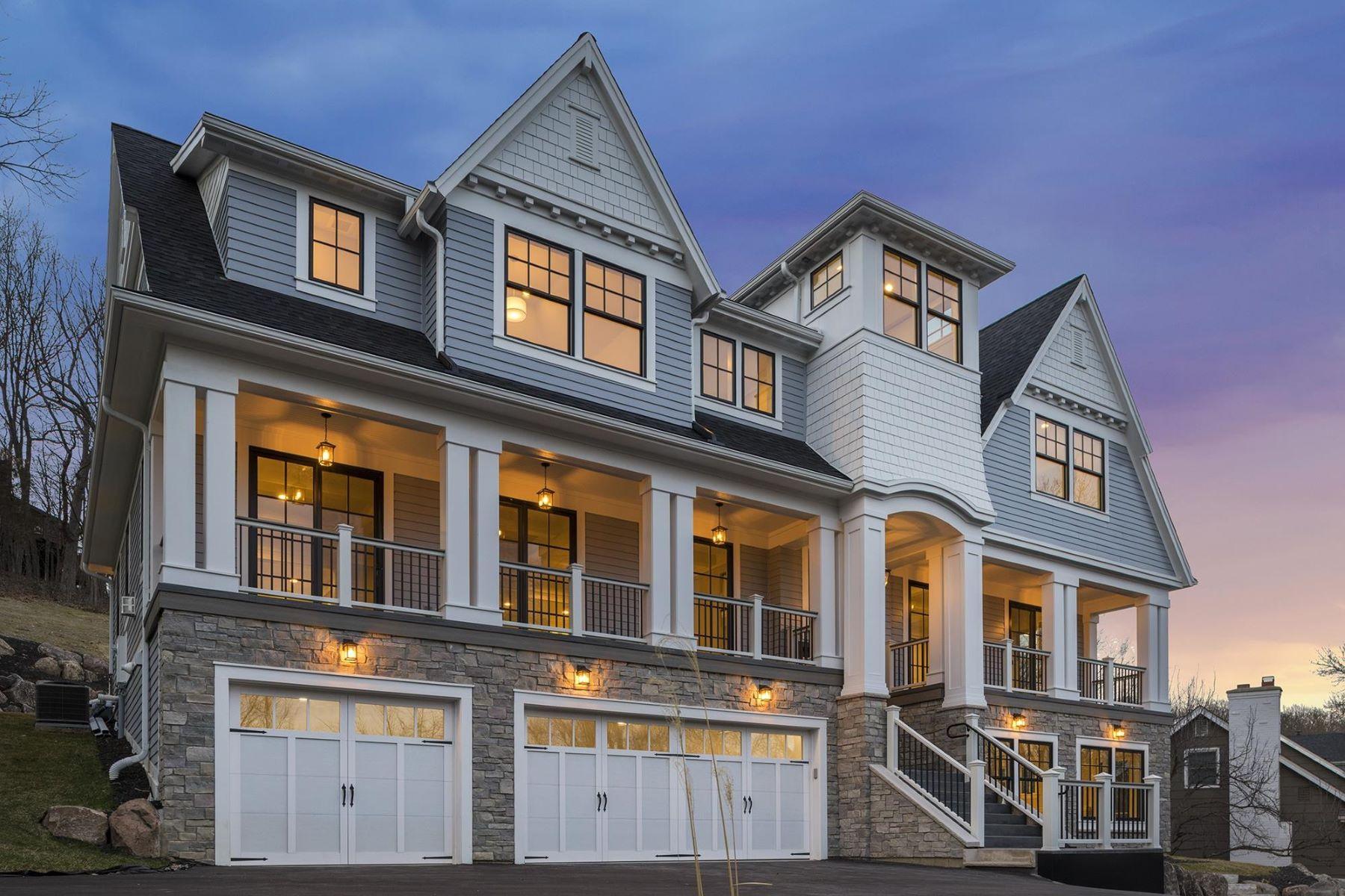 Частный односемейный дом для того Продажа на 7120 Mark Terrace Drive Edina, Миннесота, 55439 Соединенные Штаты