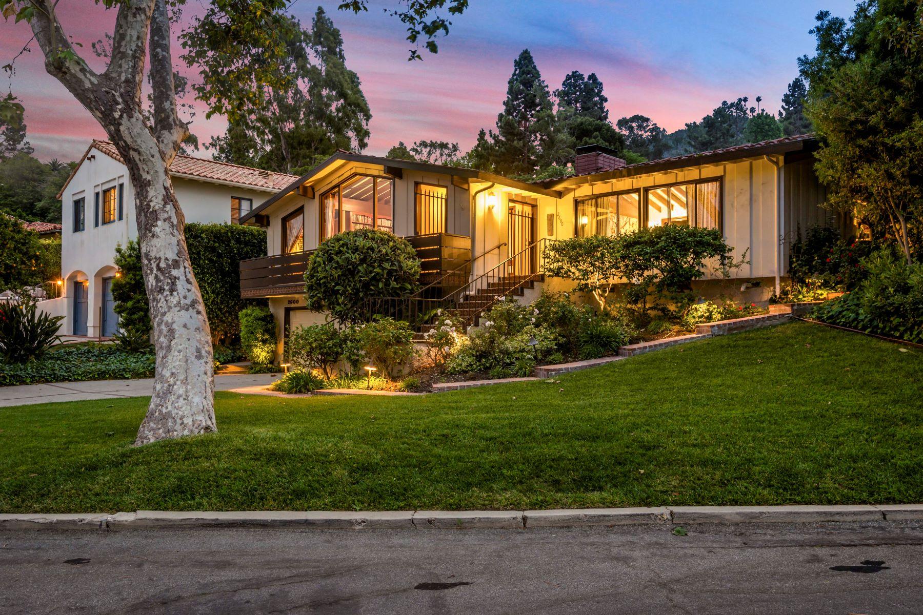Moradia para Venda às 2600 Via Campesina, Palos Verdes Estates 90274 Palos Verdes Estates, Califórnia, 90274 Estados Unidos