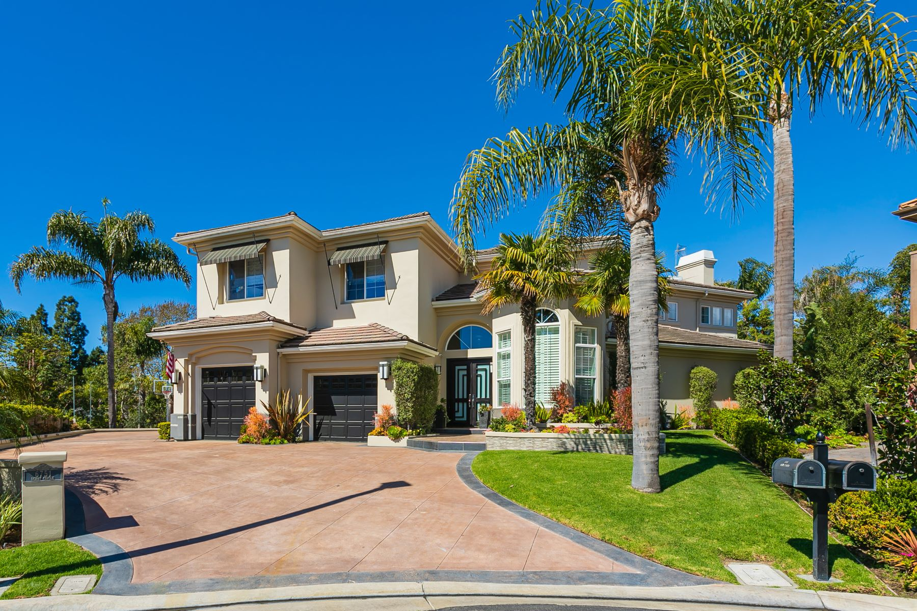 Single Family Homes for Sale at 6751 Derby Circle Huntington Beach, California 92648 United States