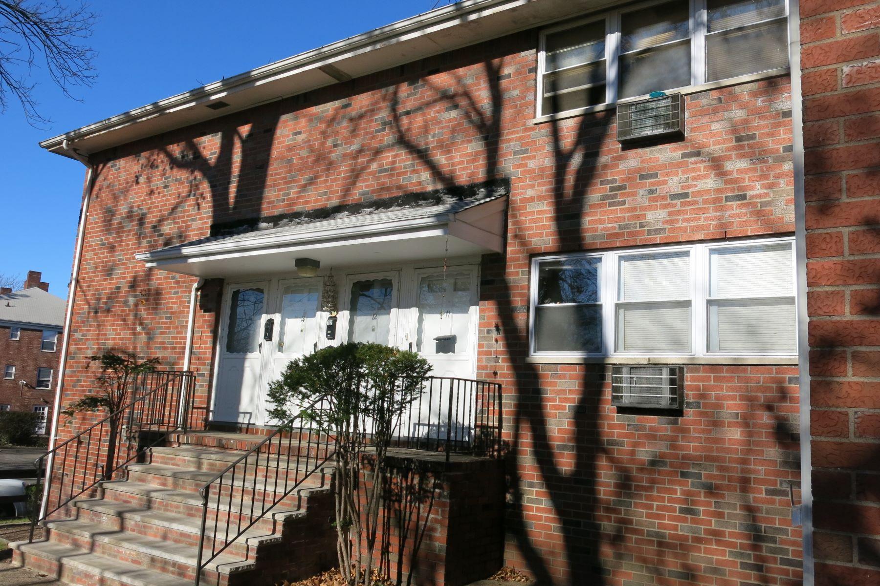 Квартира для того Аренда на Passaic Street Apartment 401 Passaic Street #14 Hackensack, Нью-Джерси 07601 Соединенные Штаты