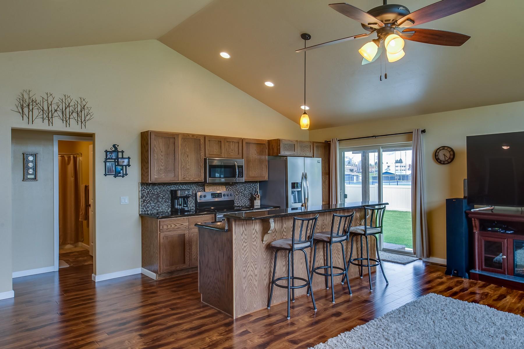 Additional photo for property listing at 3 Hidden Cedar Loop , Columbia Falls, MT 59912 3  Hidden Cedar Loop Columbia Falls, Montana 59912 United States