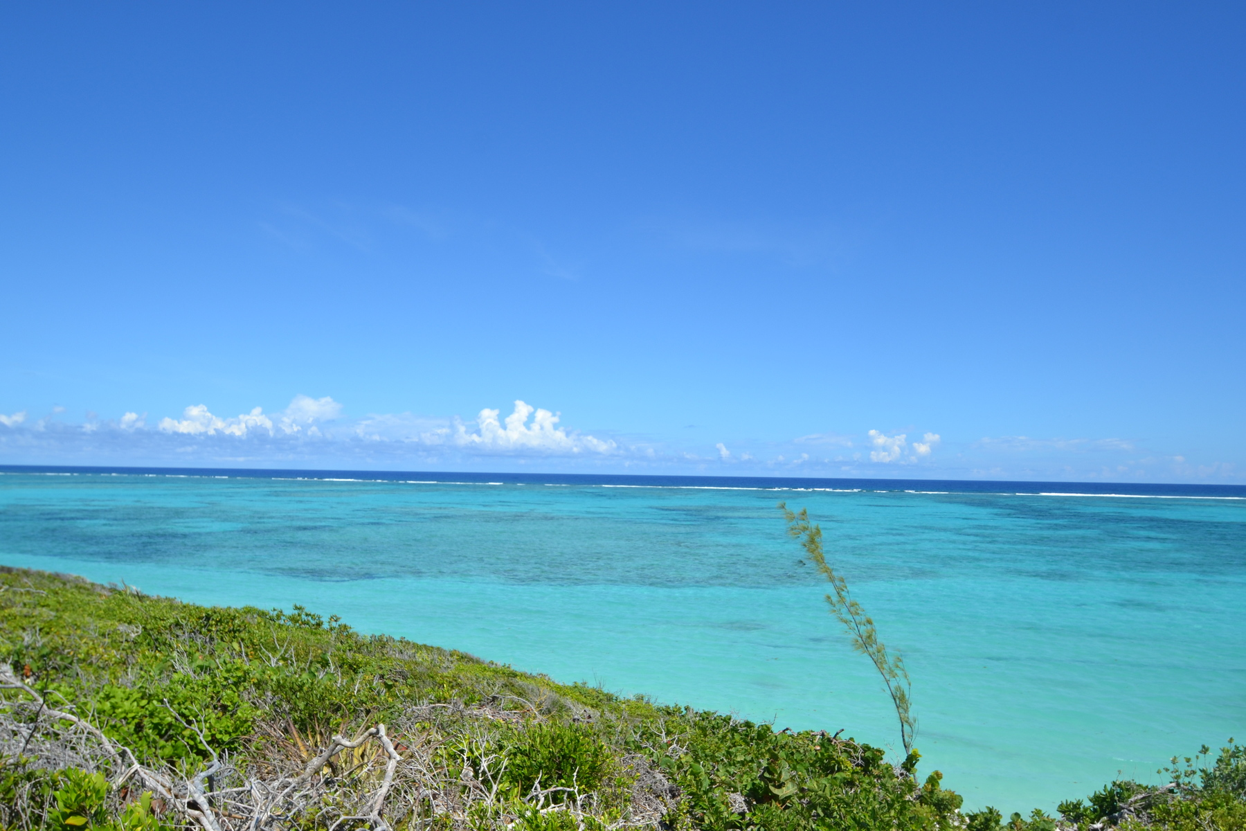 Land for Sale at Whitby Beachfront Land Whitby, North Caicos Turks And Caicos Islands