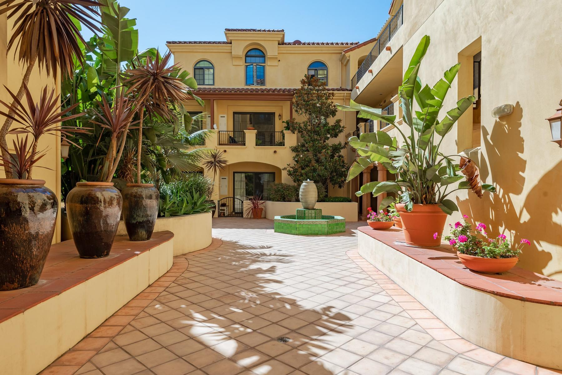 Condominiums for Sale at The Cannery 130 N. Garden Street Unit 1409 Ventura, California 93001 United States