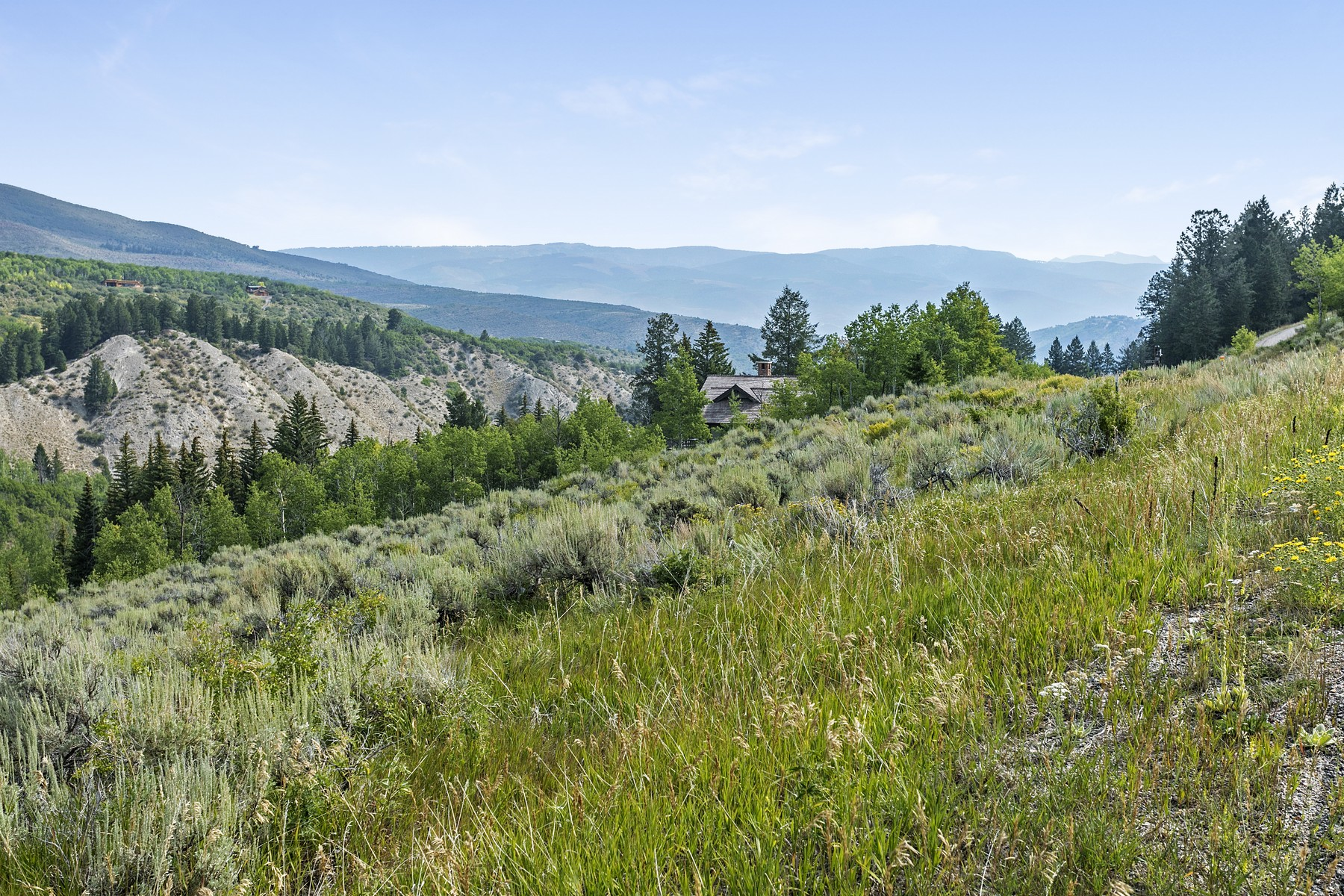 Land for Active at Build your dream home 534 Graham Road Edwards, Colorado 81632 United States