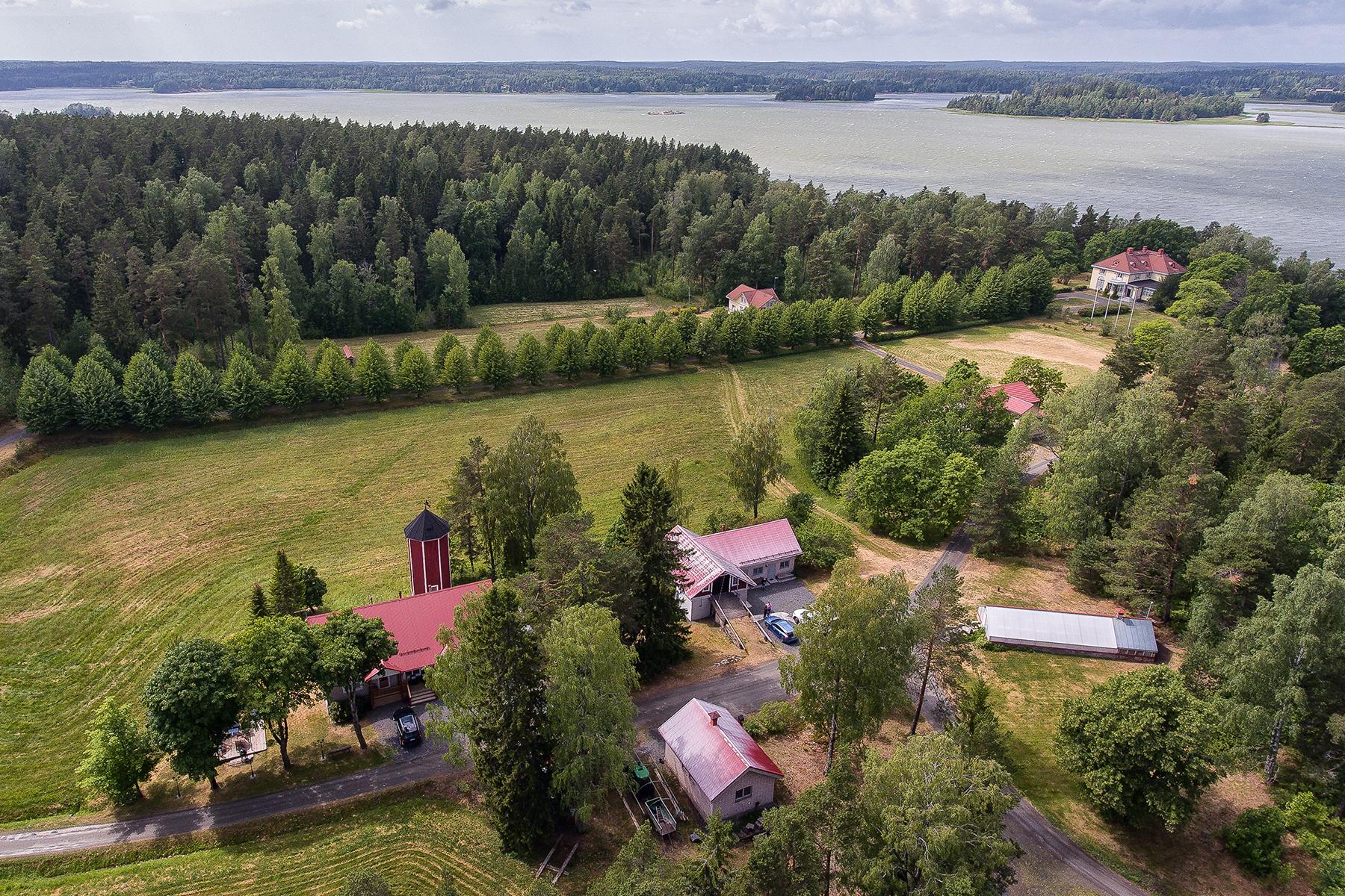 Single Family Homes für Verkauf beim Kanervalantie 79 Other Varsinais Suomi, Varsinais Suomi 25630 Finland
