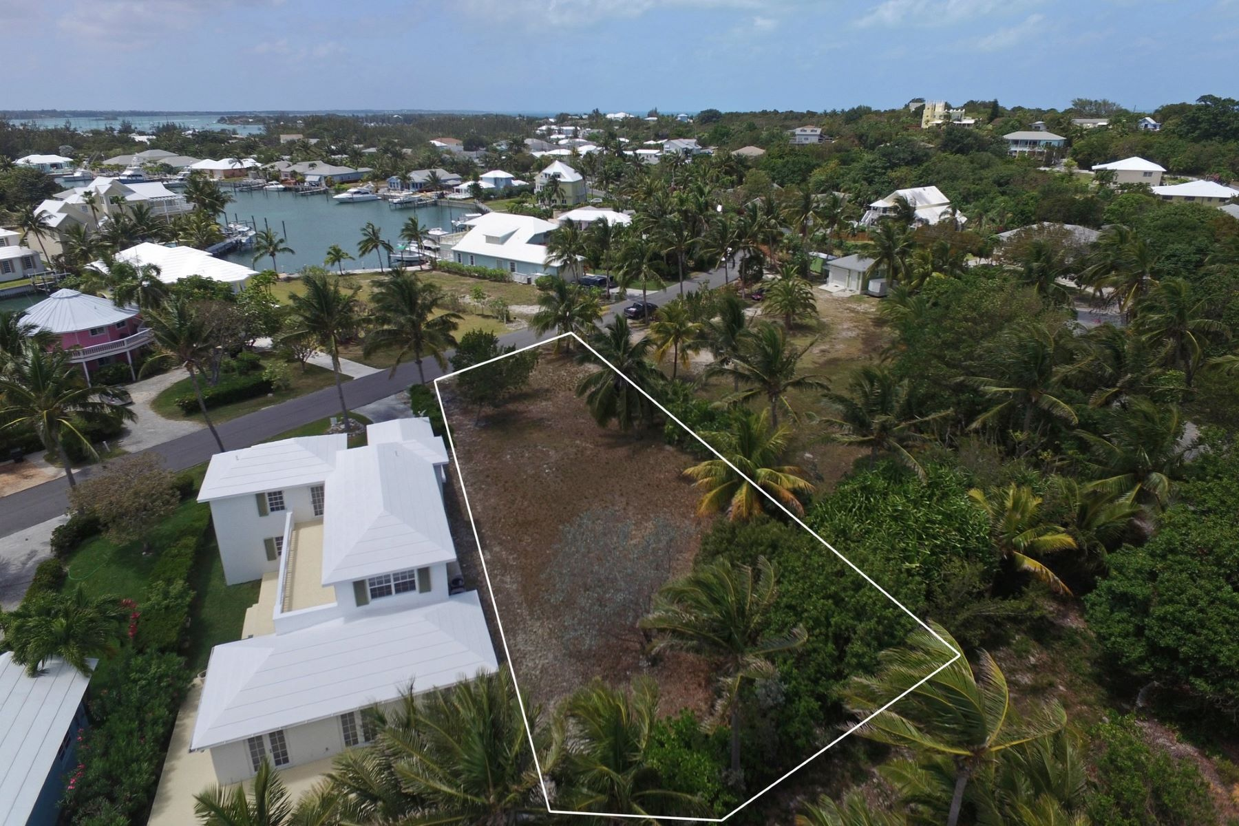 Additional photo for property listing at Lot 1, Great Abaco Club Great Abaco Club, Marsh Harbour, Abaco Bahamas