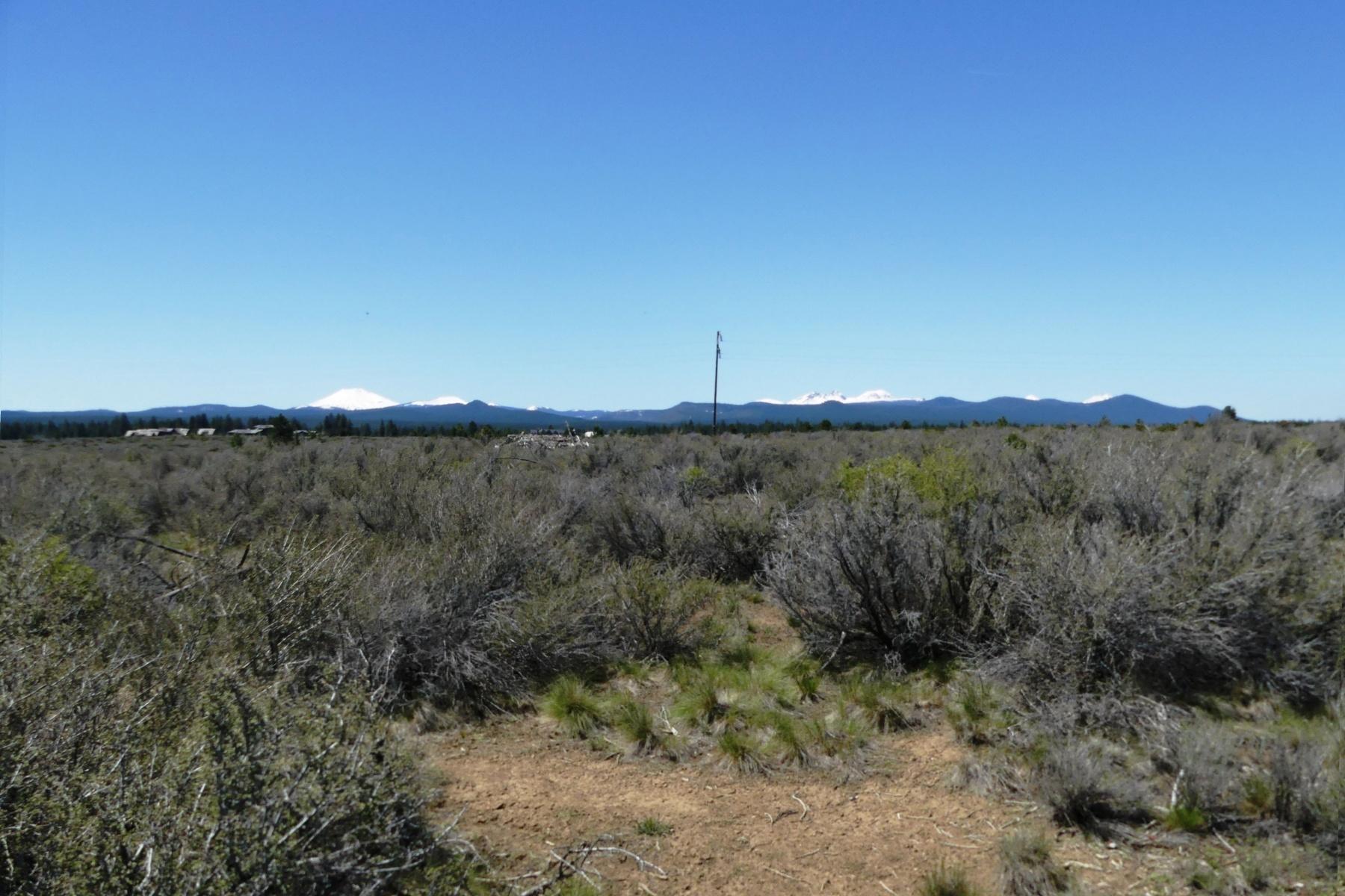 Terreno para Venda às Premium Tetherow Homesite w/ Views 61719 Hosmer Lake Dr Lot 338 Bend, Oregon, 97756 Estados Unidos
