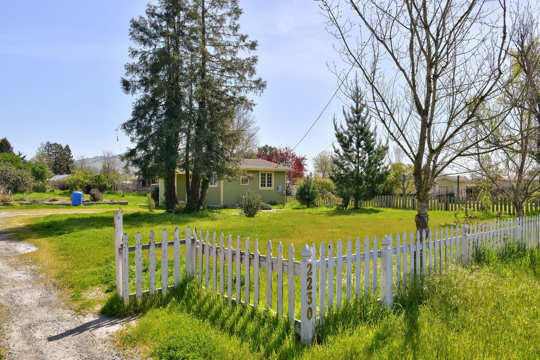 Propiedad en venta Santa Rosa