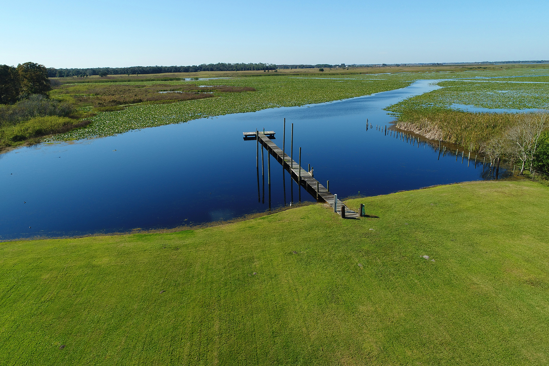 Land for Active at SAINT CLOUD-ORLANDO 0000 Clay Whaley Rd Rd , Lot 8 St. Cloud, Florida 34772 United States