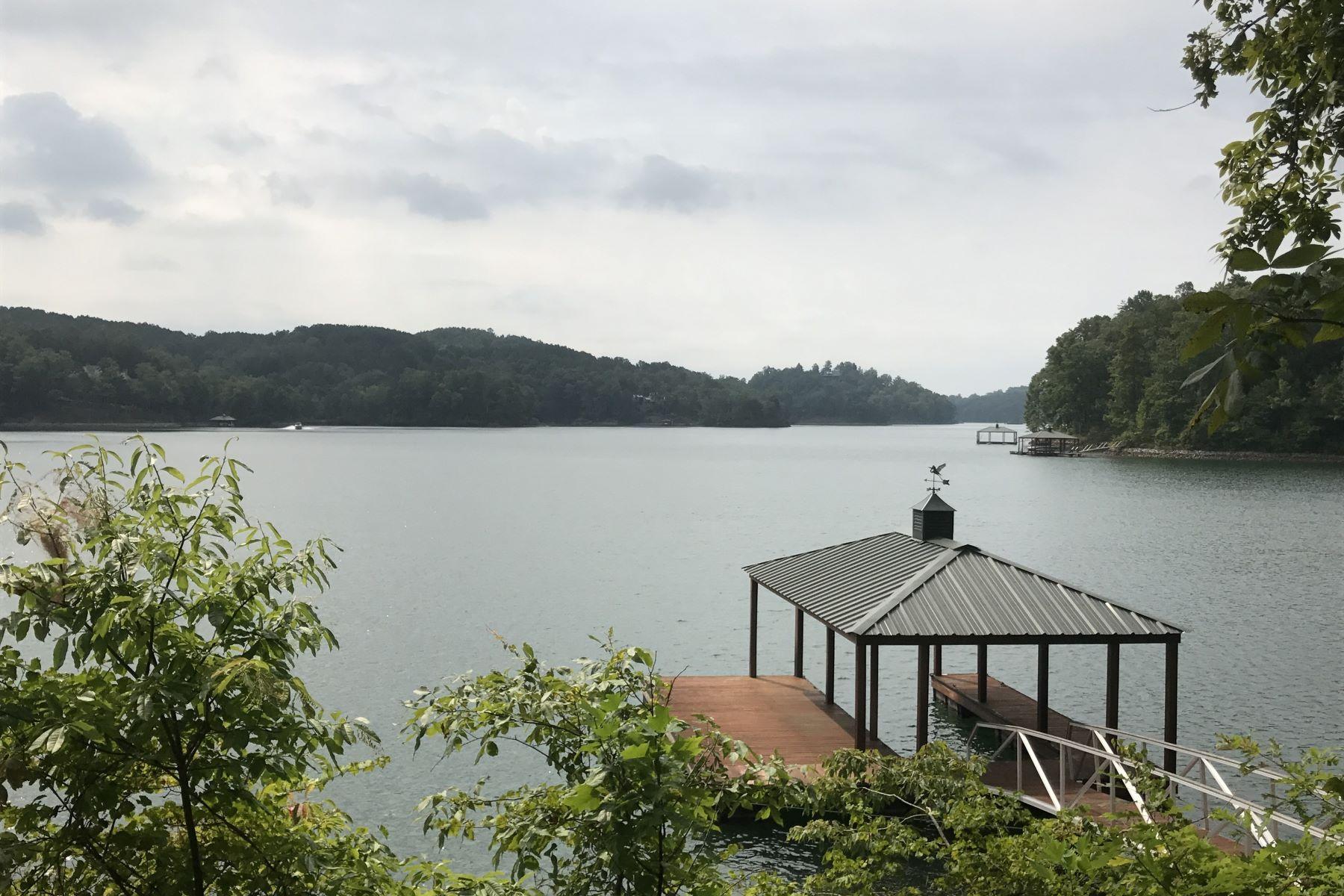 أراضي للـ Sale في Panoramic Lake Views! LP21, The Cliffs At Keowee Falls, Salem, South Carolina, 29676 United States