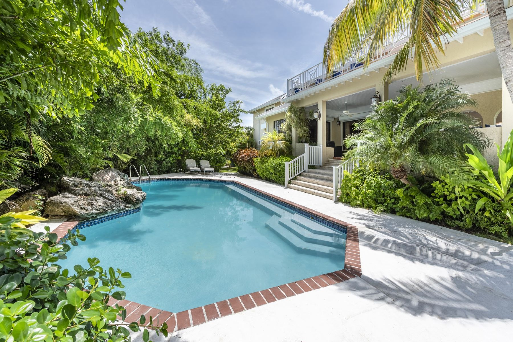 Single Family Home for Sale at Lyford Cay Hakuna Matata Lyford Cay, Nassau And Paradise Island 0 Bahamas