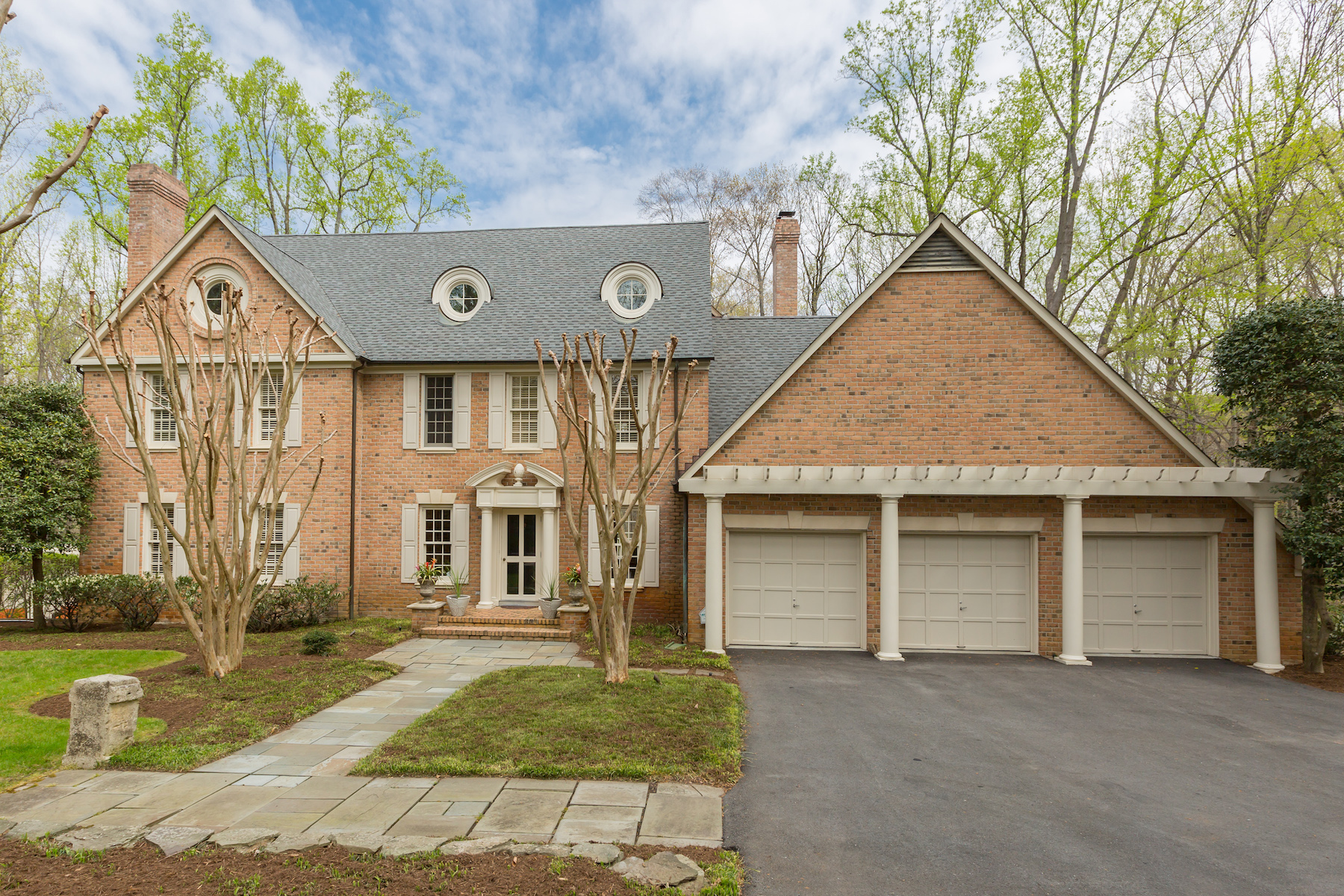Single Family Home for Sale at Harbour Glen 1241 Harbor Glen Ct Arnold, Maryland 21012 United States