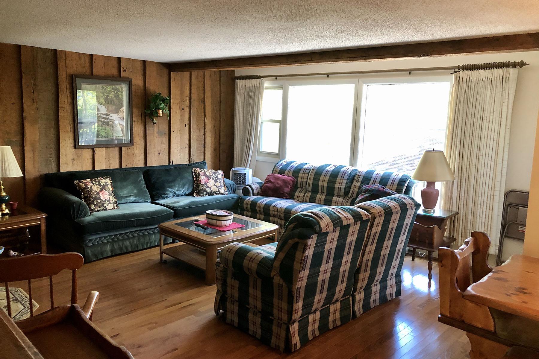 Single Family Homes for Sale at SUGAR MOUNTAIN - HEMLOCK NOB 1317 Sugar Mountain Dr , M-55 Sugar Mountain, North Carolina 28604 United States