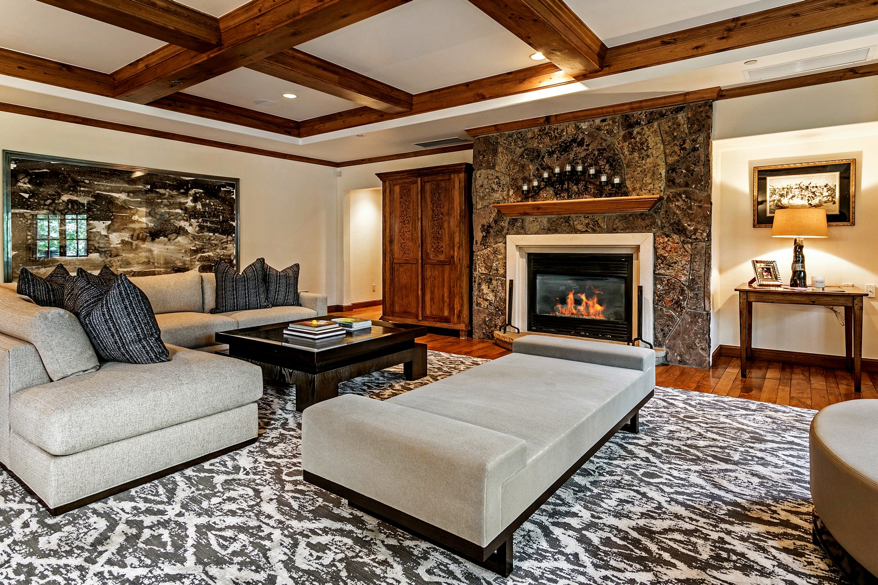 Condominium for Active at Chateau Terrace #1402 122 Scott Hill Road #1402 Beaver Creek, Colorado 81620 United States