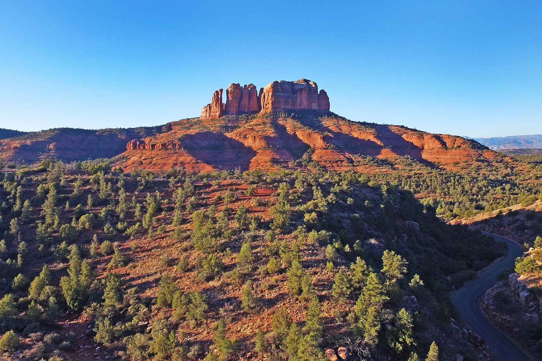 Land for Sale at Luxury Residential Lot 80 N Primrose Point, Sedona, Arizona, 86336 United States