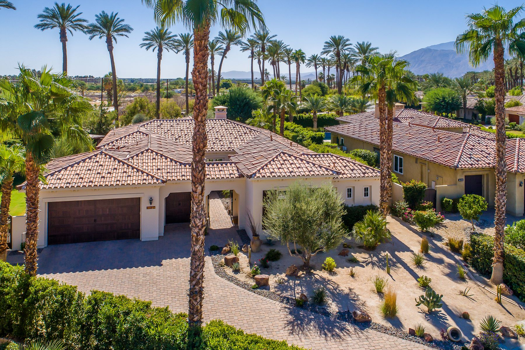 Single Family Homes for Sale at 81945 Elynor Court La Quinta, California 92253 United States