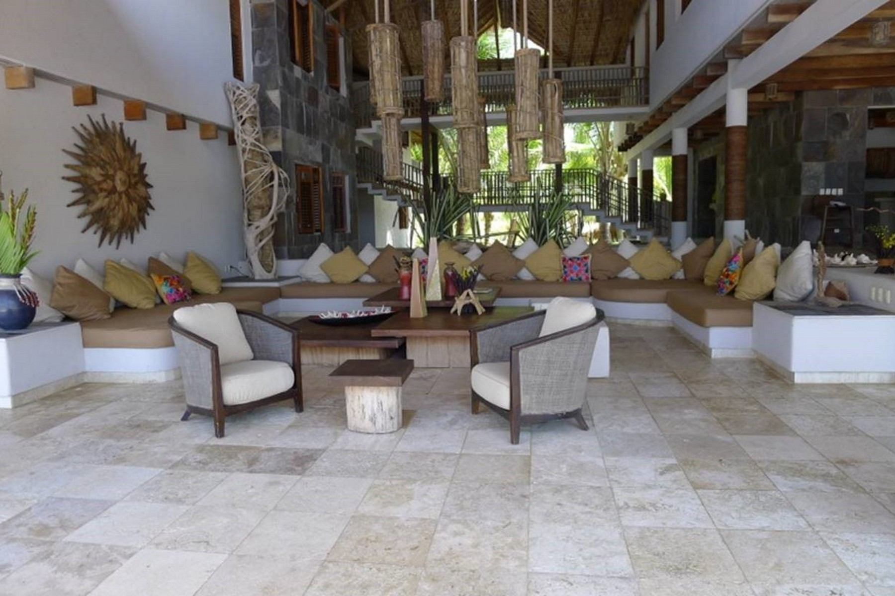 Additional photo for property listing at Casa Emelina, Santa Maria Colotepec, Puerto Escondido  Puerto Escondido, Oaxaca 70934 México