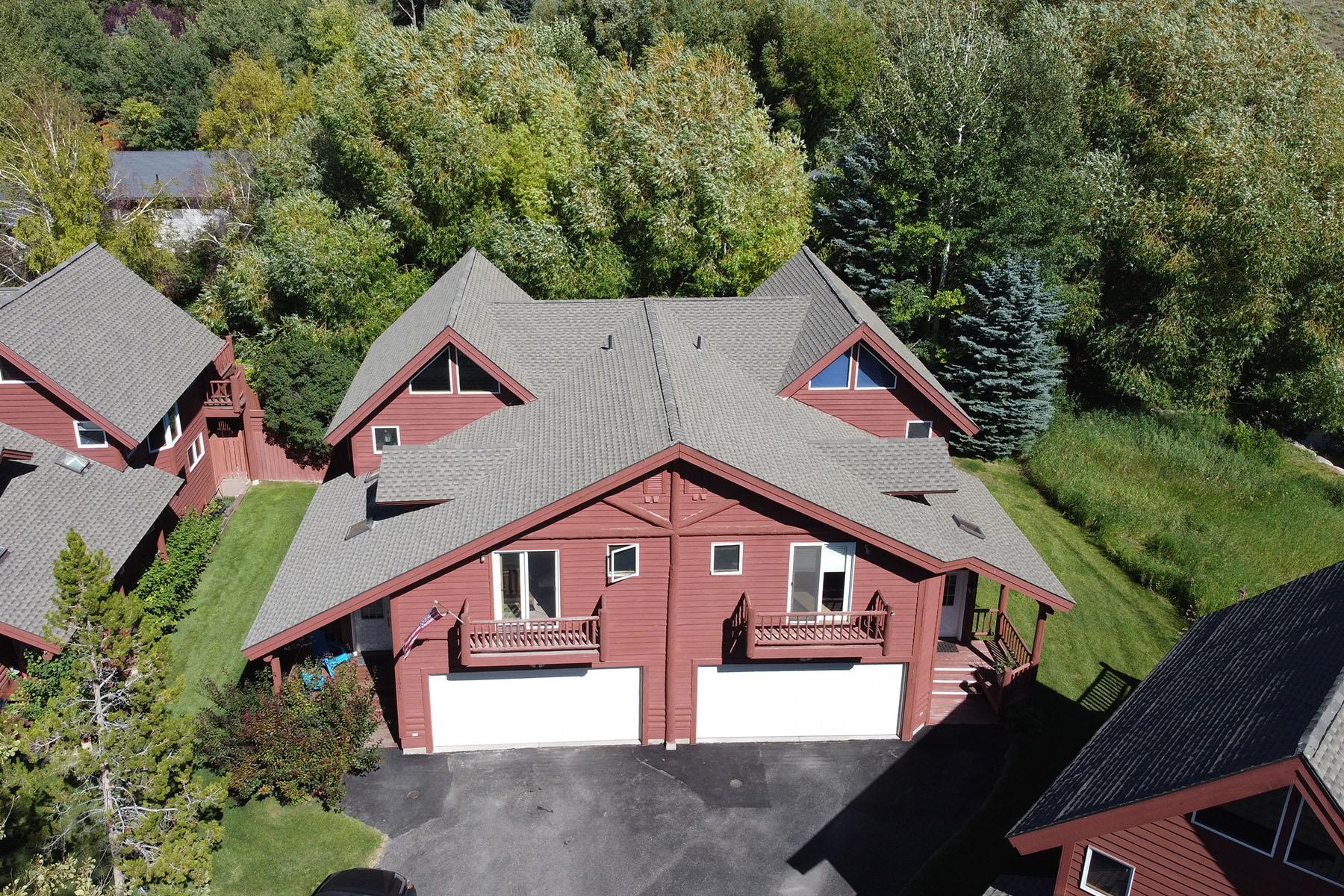 Maisons pour l Vente à Jackson, Wyoming 83002 États-Unis