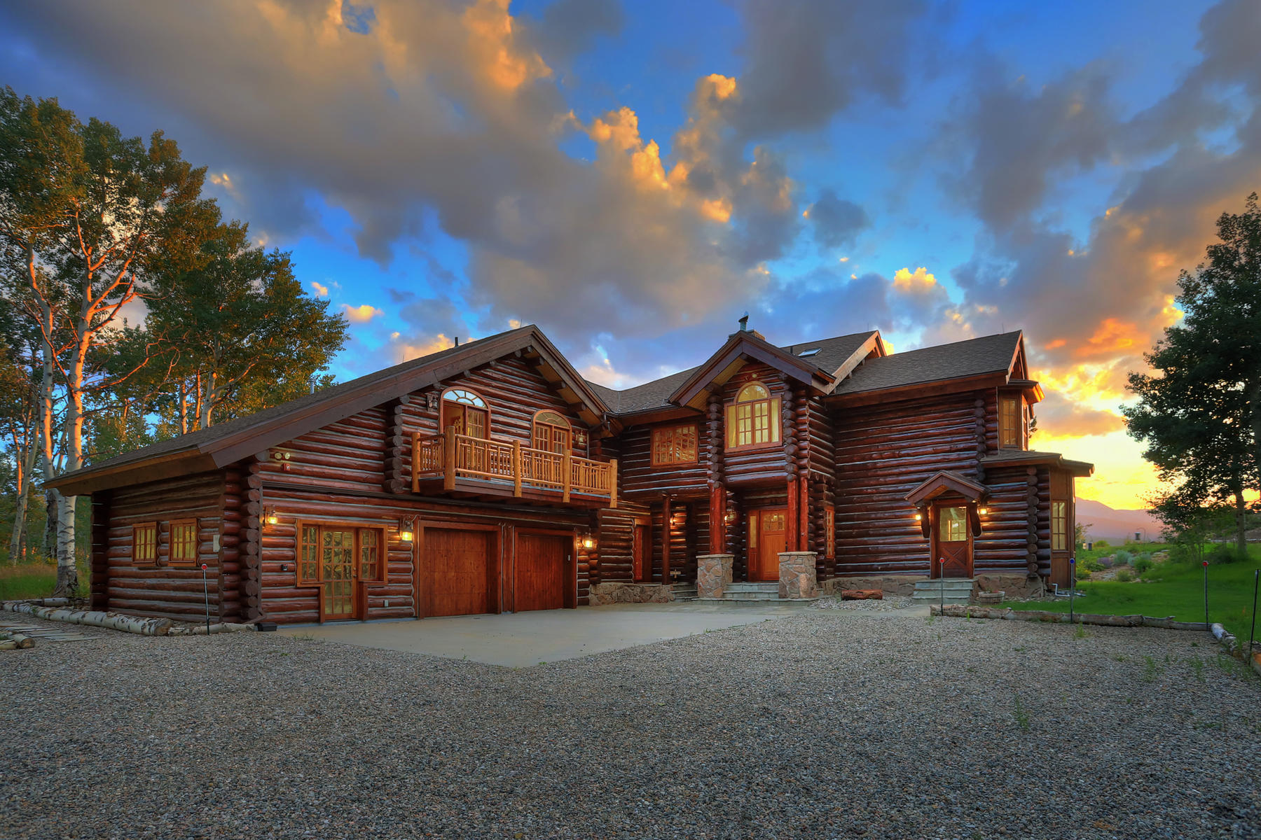 Single Family Home for Active at Four Paws Ranch 863 Rodeo Drive Silverthorne, Colorado 80498 United States