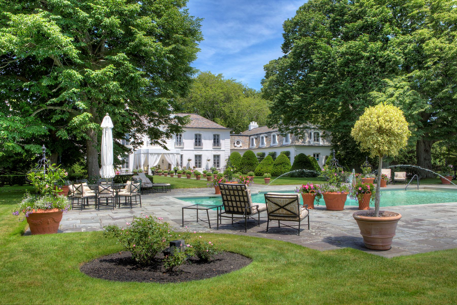Additional photo for property listing at 'Ker Arvor' 275 Harrison Avenue Newport, Rhode Island 02840 United States