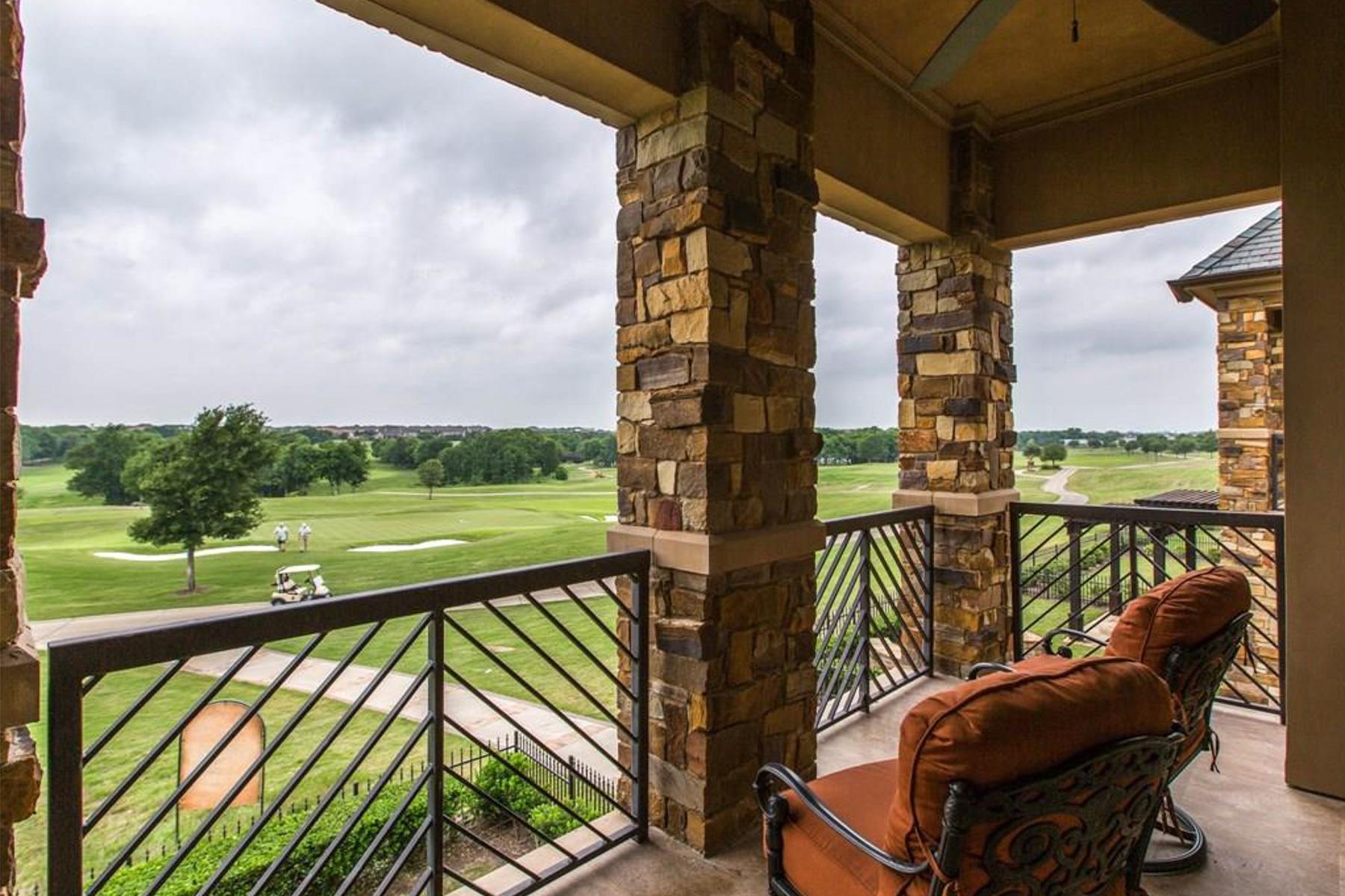 Condominiums pour l Vente à Residences at Grand Lodge 5704 Settlement Way #13R, McKinney, Texas 75070 États-Unis