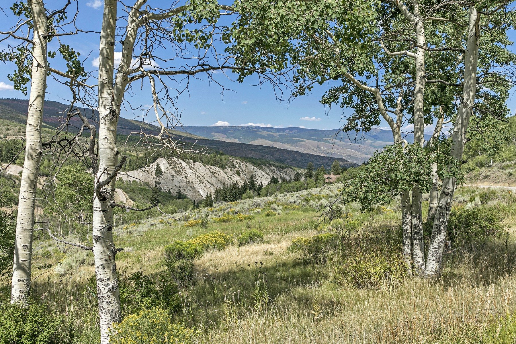 Property for Active at Lot with with panoramic views 483 Graham Road Edwards, Colorado 81632 United States