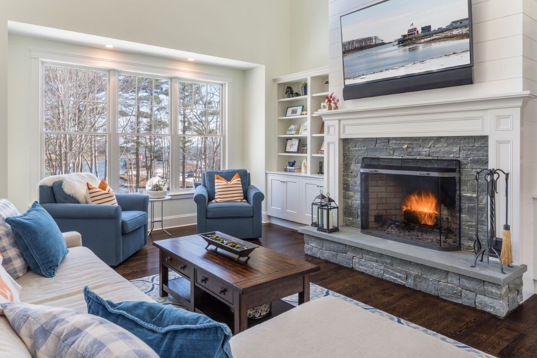 Additional photo for property listing at 22 Ebs Cove Lane 22 Ebs Cove Lane Kennebunkport, Maine 04046 United States
