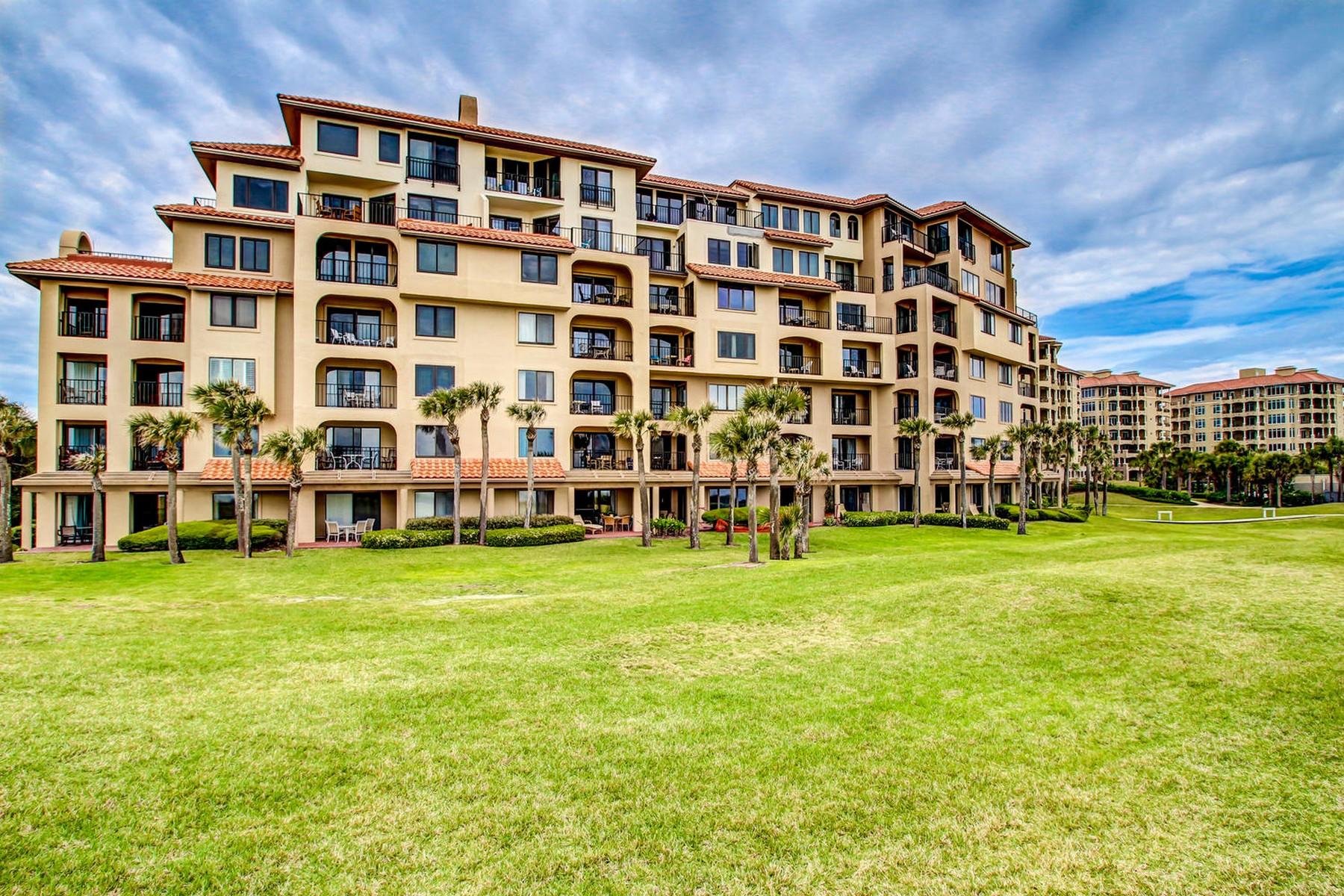 Condominiums por un Venta en 1844 Turtle Dunes Place, Fernandina Beach, Florida 32034 Estados Unidos