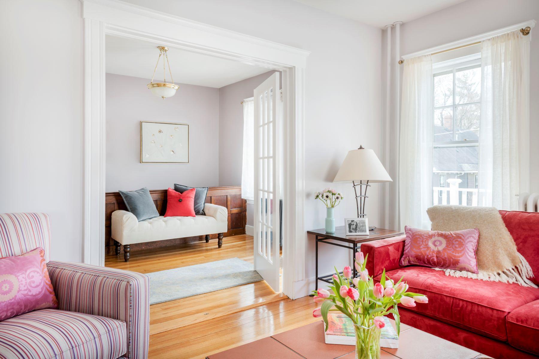 Condominiums για την Πώληση στο 32 Gurney Street, Unit 2 32 Gurney St 2, Cambridge, Μασαχουσετη 02138 Ηνωμένες Πολιτείες