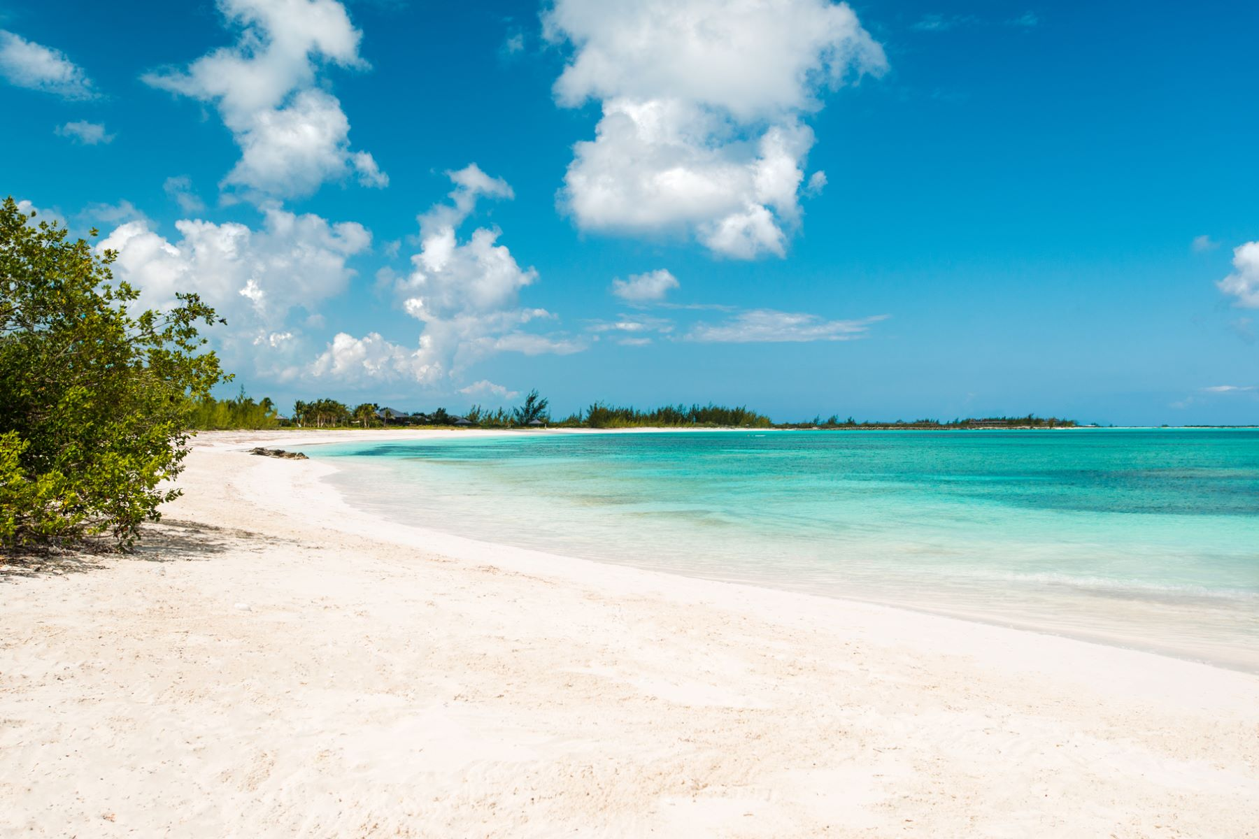 Land for Sale at Parrot Cay Estate Land 167, 168 & 169 Parrot Cay, Parrot Cay Turks And Caicos Islands