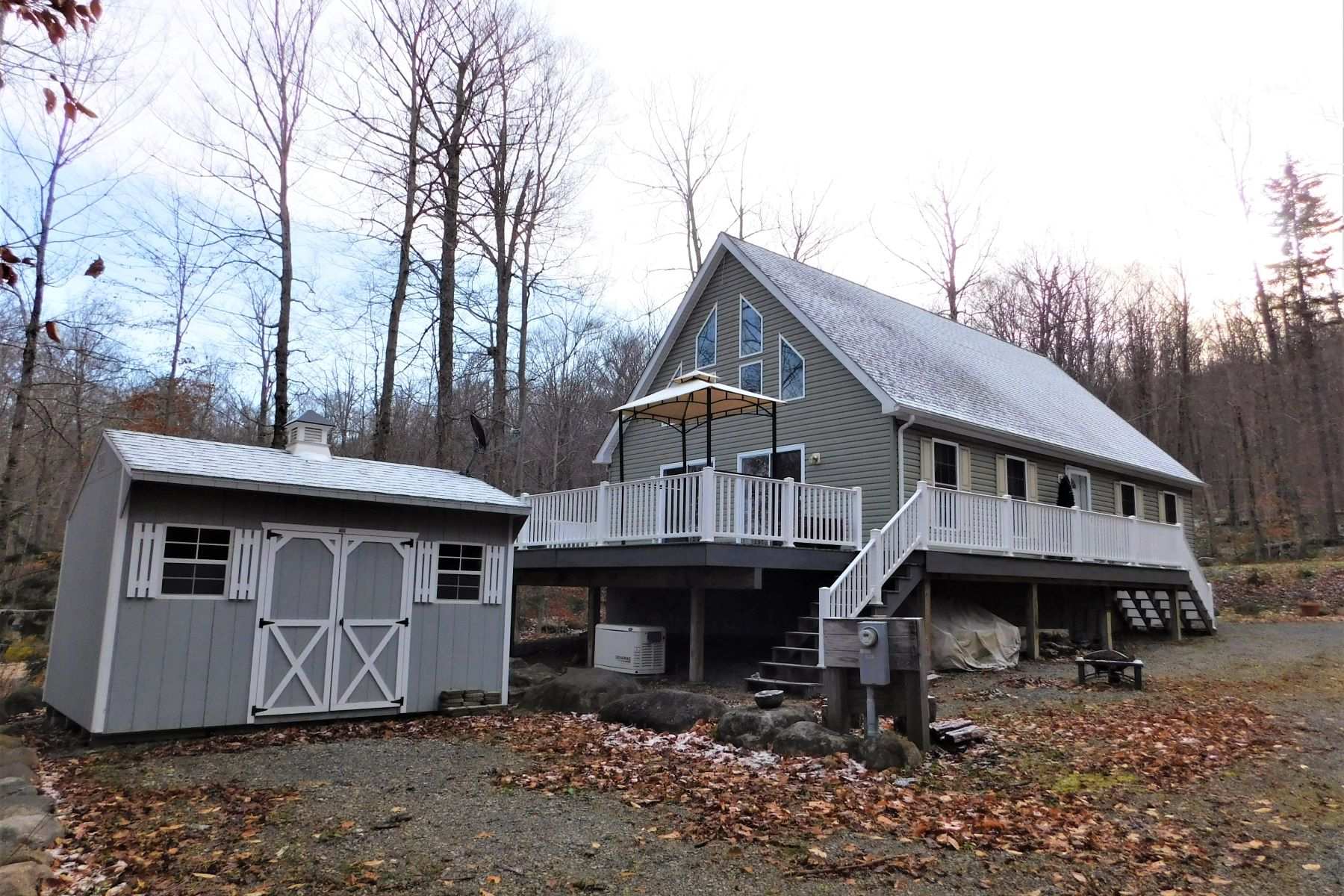 Single Family Homes for Sale at 1958 State Route 28, Thendara, NY, 13472 1958 State Route 28 Thendara, New York 13472 United States