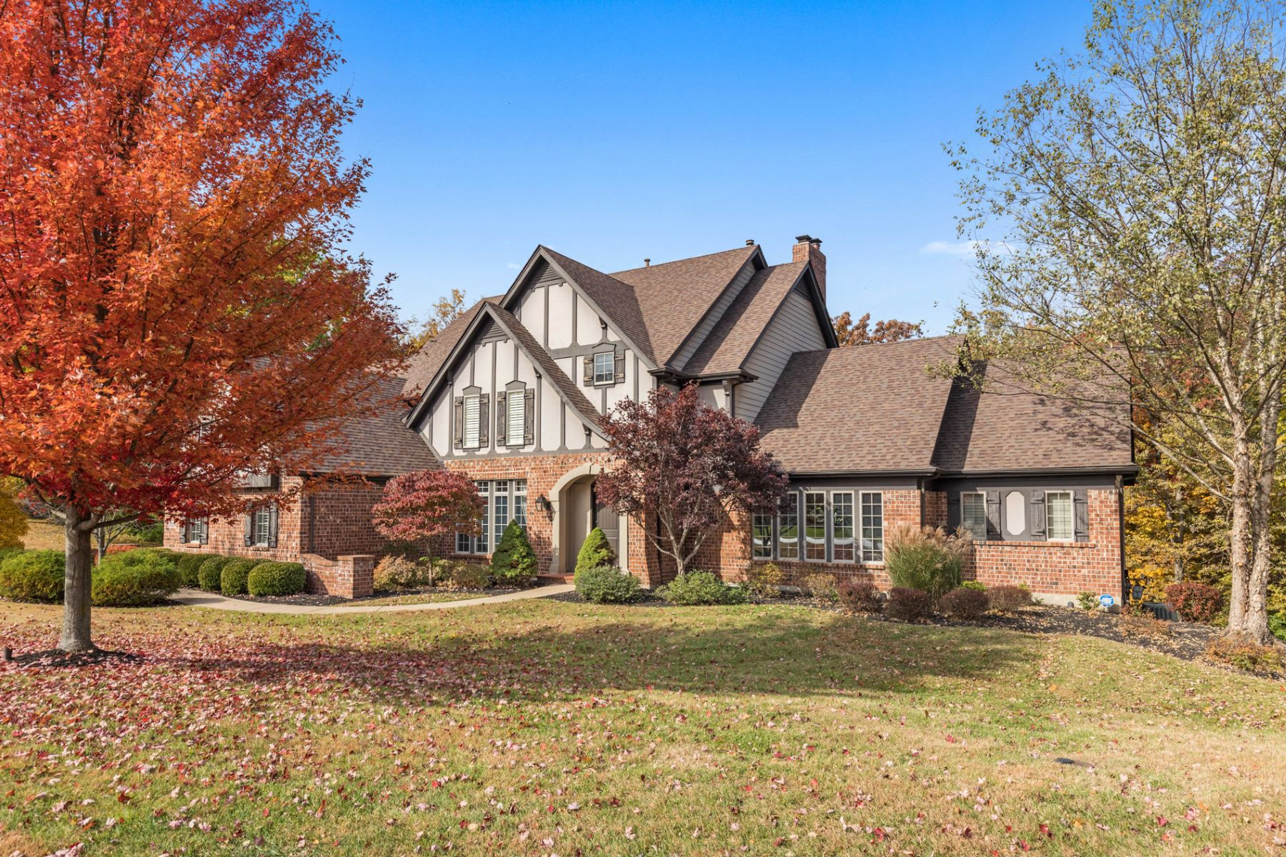 Additional photo for property listing at 2119 Saddle Creek Ridge Dr Wildwood, Missouri 63005 United States