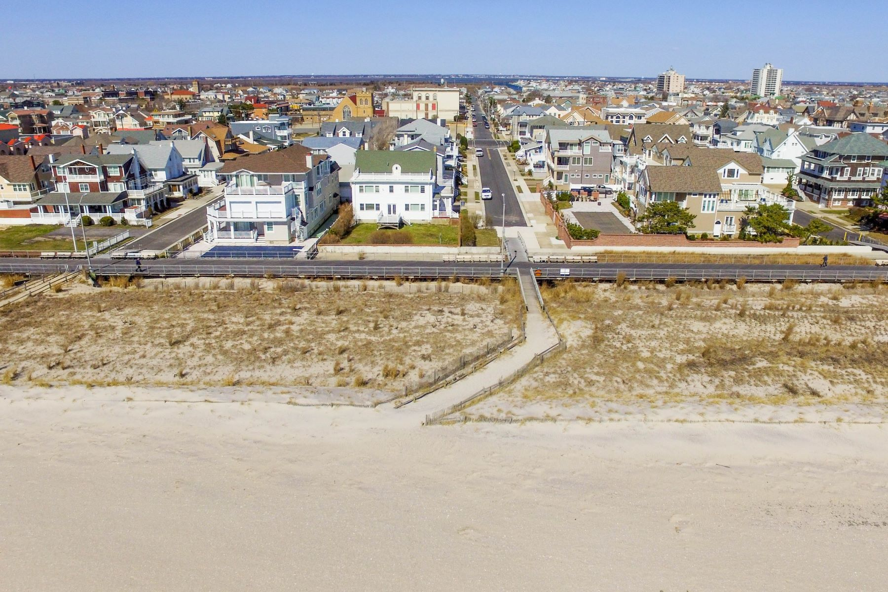 Land for Sale at 14 S Portland Ave SOUTHSIDE, Ventnor, New Jersey 08406 United States