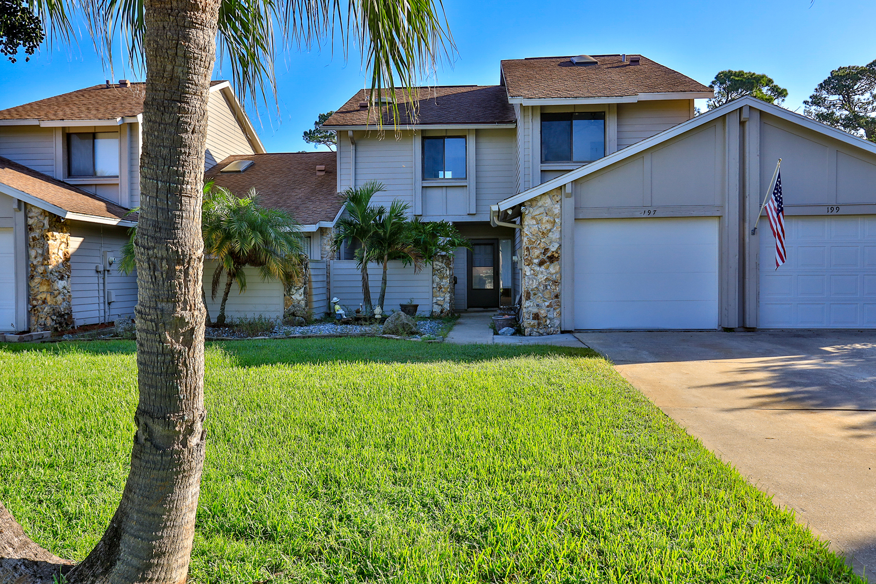 townhouses for Sale at Daytona Beach 197 Surf Scooter Dr, Daytona Beach, Florida 32119 United States