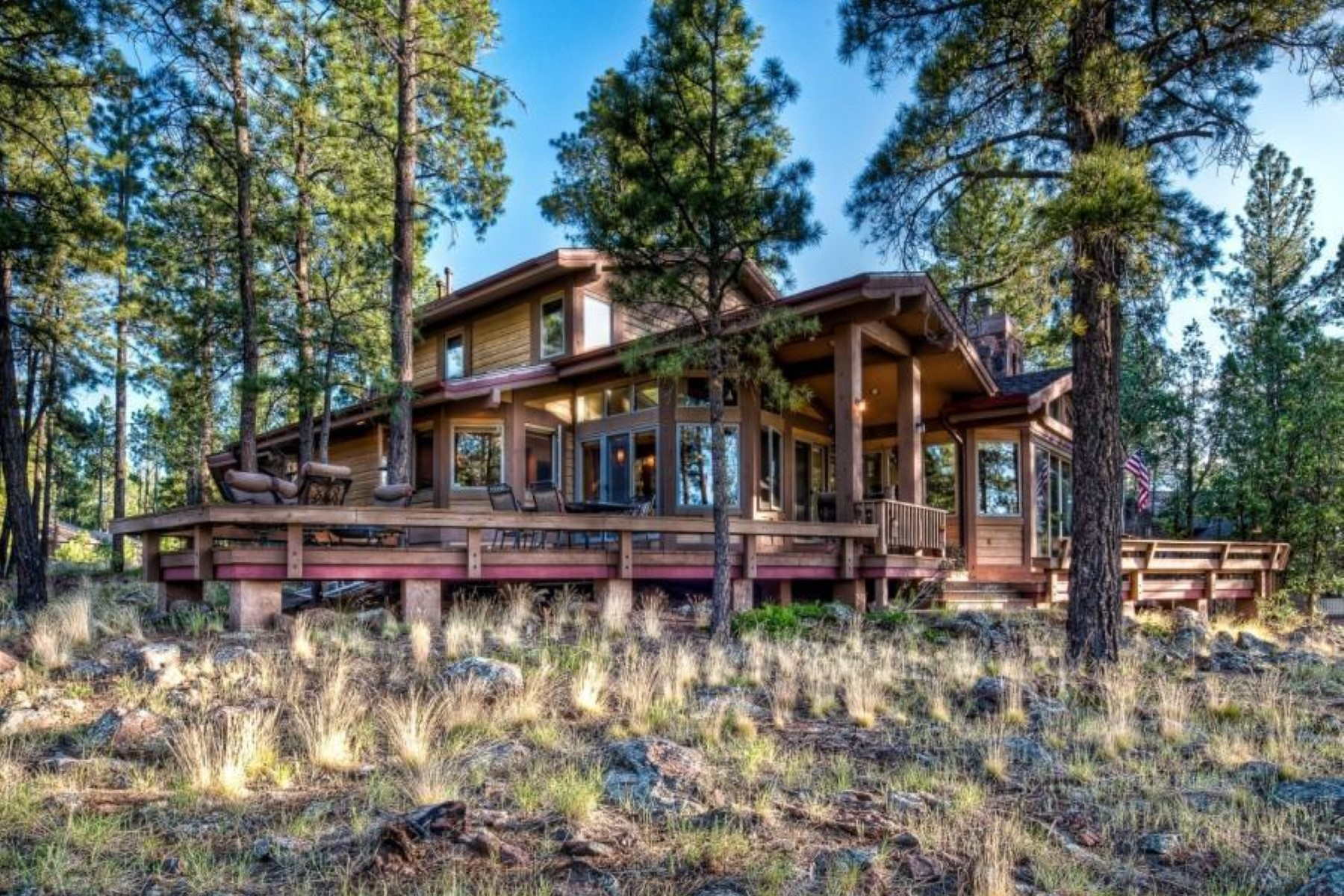 single family homes for Active at Forest Highlands 2109 Amiel Whipple St Flagstaff, Arizona 86005 United States