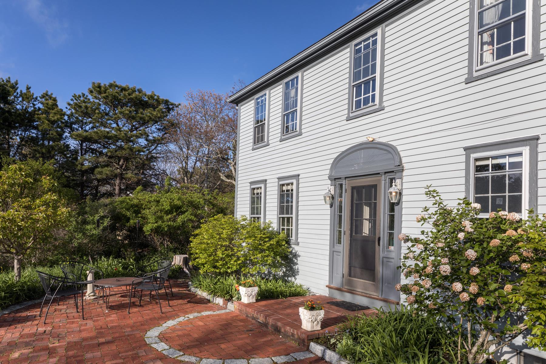 Single Family Home for Sale at Henry David Thoreau Slept here! 24 Old County Road Truro, Massachusetts 02666 United States