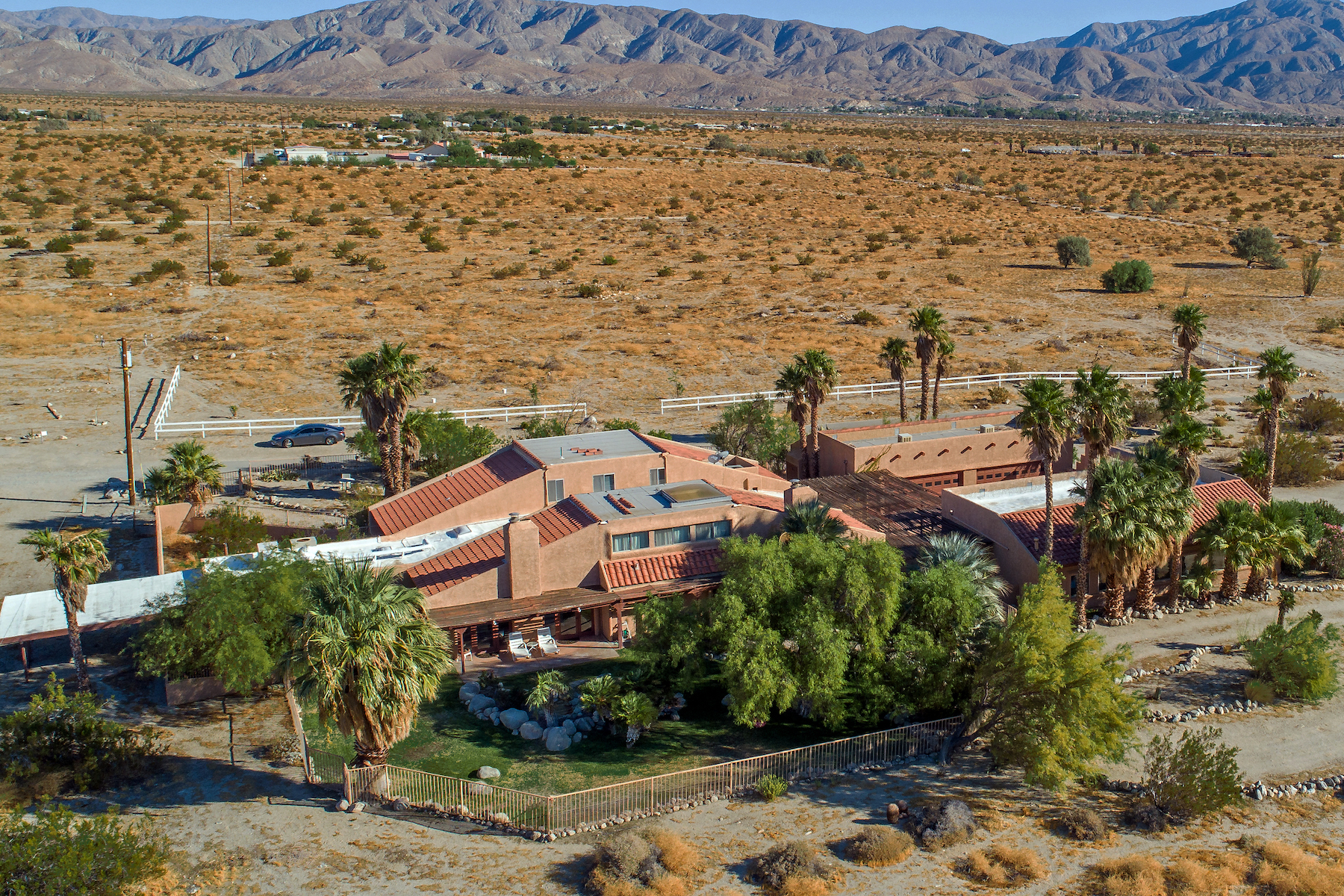 Single Family Homes for Active at 63455 Ruby Drive Desert Hot Springs, California 92240 United States