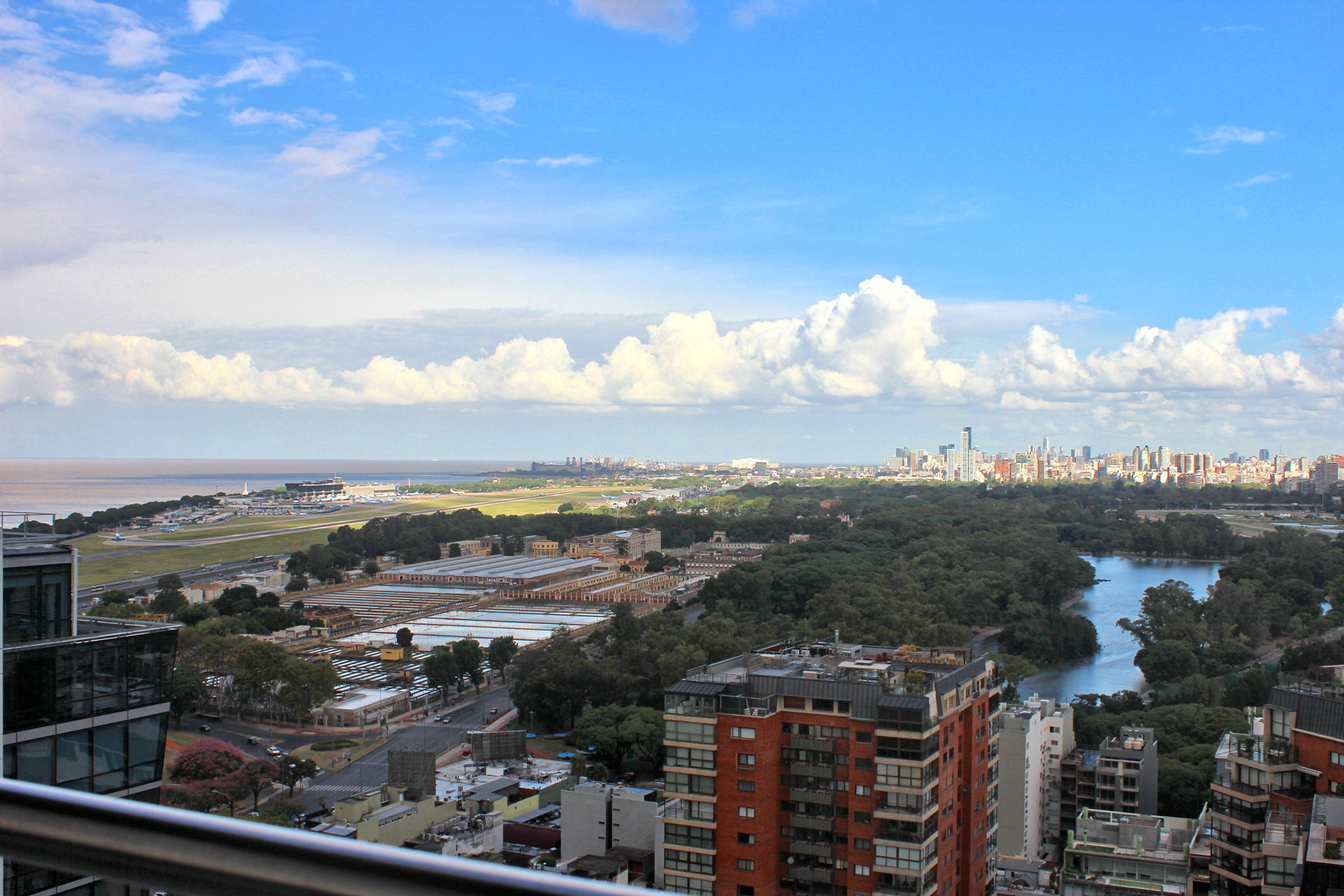 Apartment for Sale at Imposing penthouse triplex Ramsay 2000 Buenos Aires, Buenos Aires C1428BAE Argentina