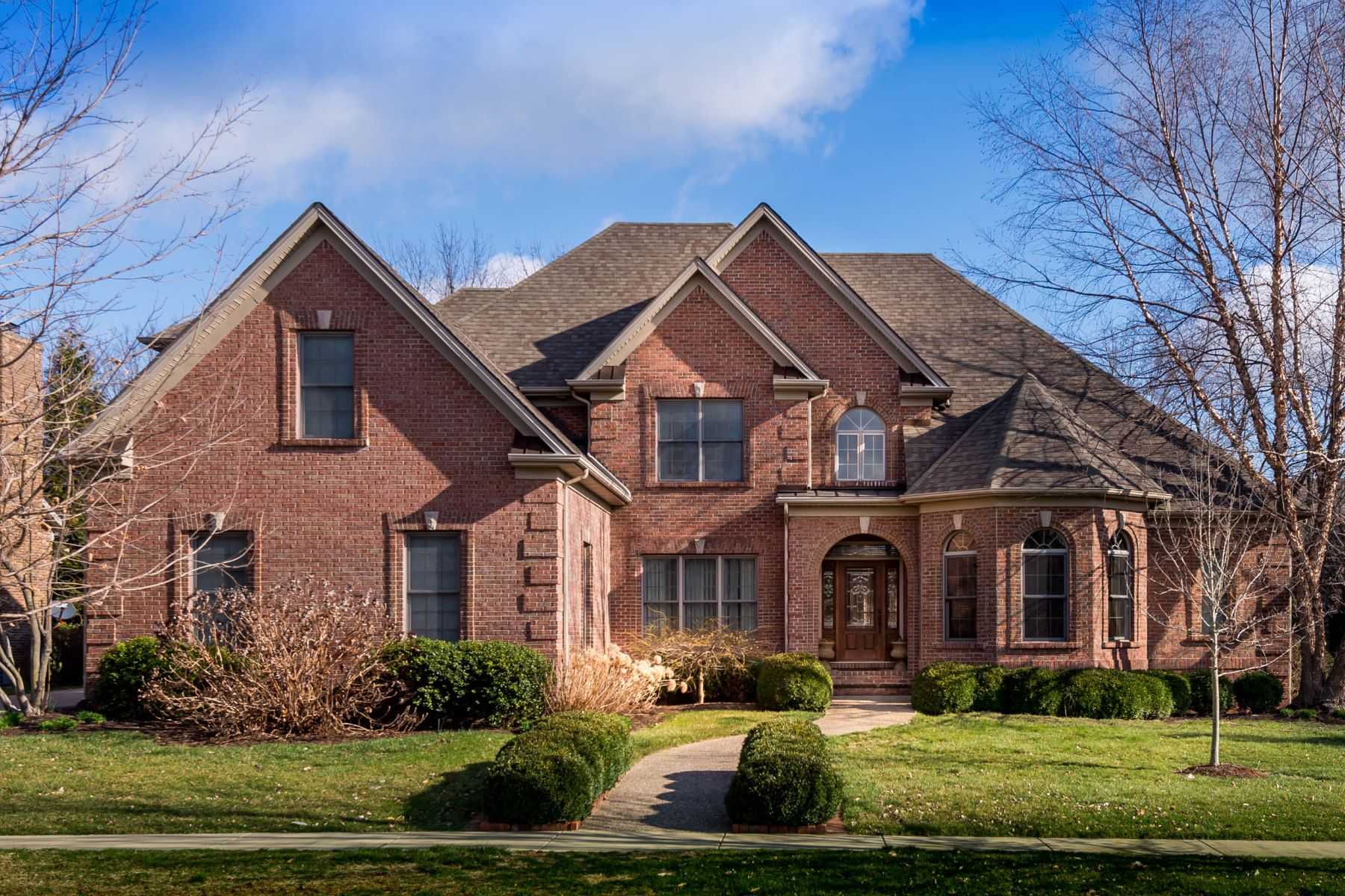 Casa Unifamiliar por un Venta en 1309 Cordele Lane Lexington, Kentucky, 40513 Estados Unidos
