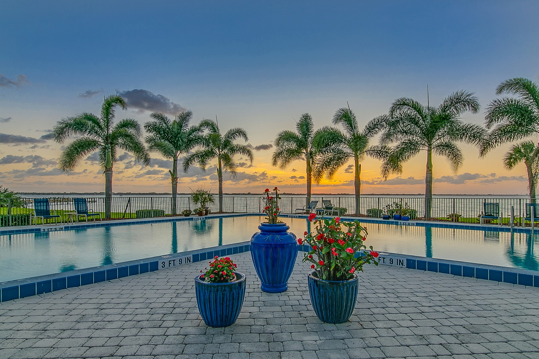 Additional photo for property listing at Pristine and Private Riverfront Home 226 Glengarry Avenue Melbourne Beach, Florida 32951 United States
