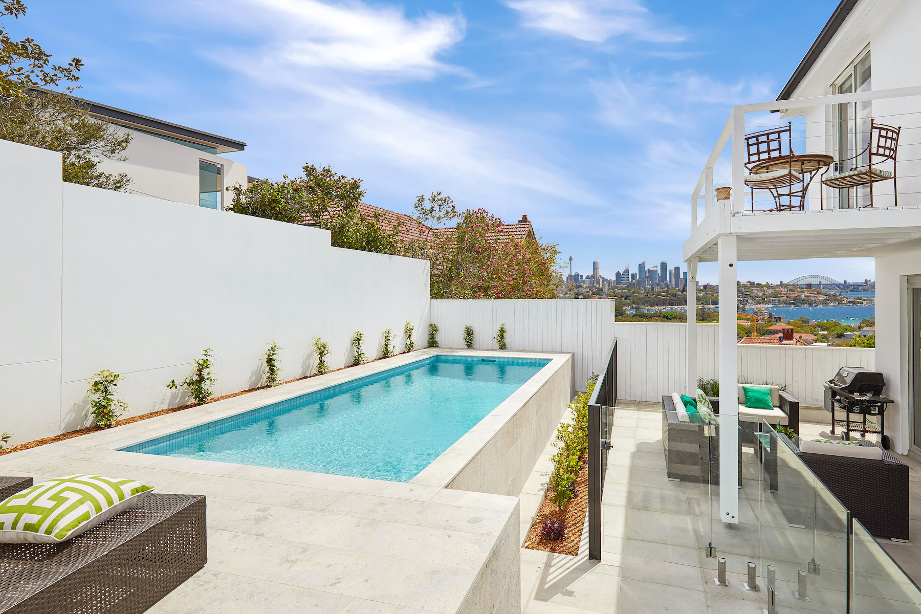 Single Family Homes for Sale at 1 Victory Street, Rose Bay Rose Bay, Sydney, New South Wales Australia