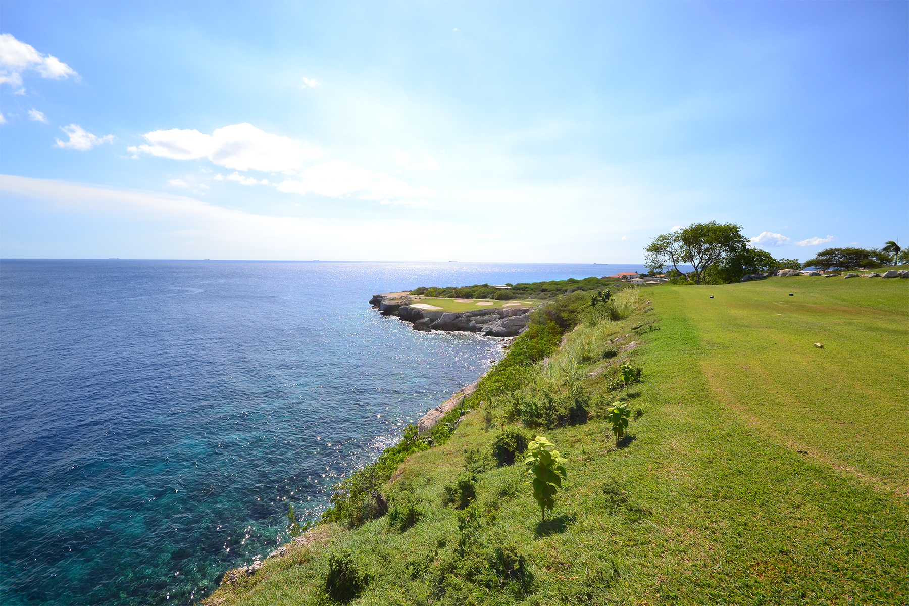 Additional photo for property listing at Blue Bay Ocean Front Lot 库拉索岛其他城市, 库拉索岛城市 库拉索岛