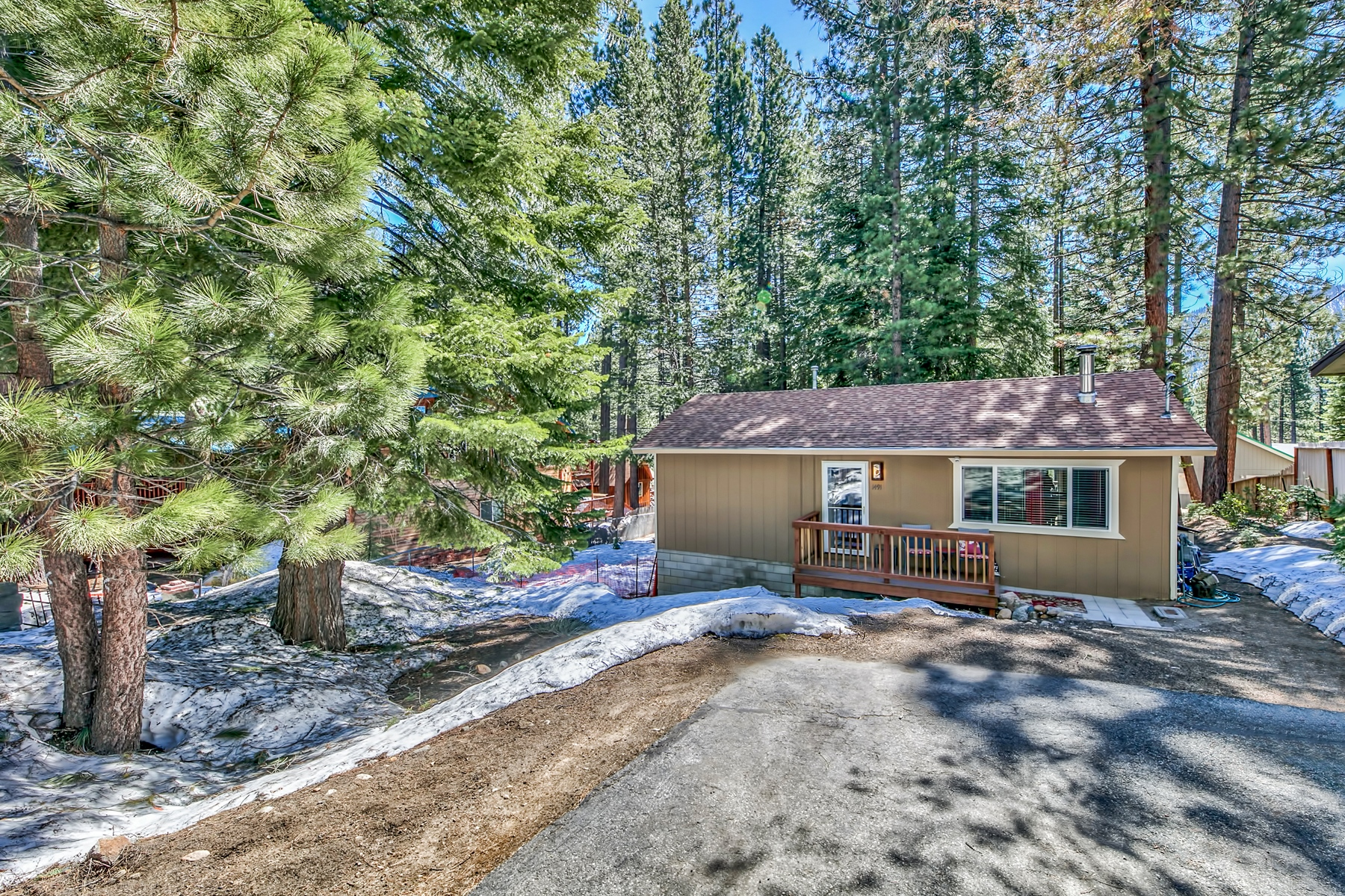 Property for Active at 1491 Crystal Air Drive, South Lake Tahoe, CA 96150 1491 Crystal Air Dr. South Lake Tahoe, California 96150 United States
