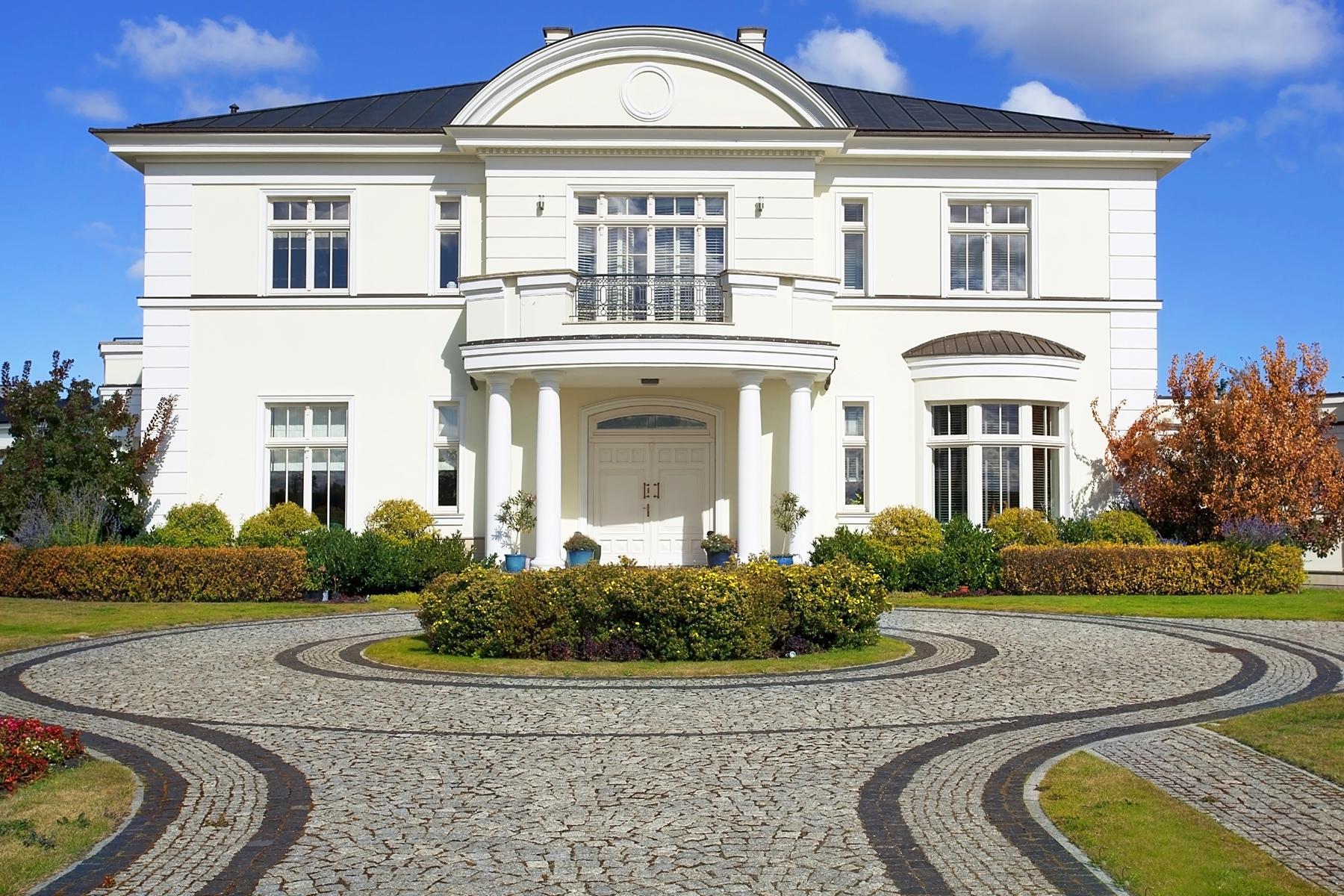 Single Family Homes 용 매매 에 Gdynia - Pogórze ul. Andaluzyjska Gdynia, Pomeranian 폴란드