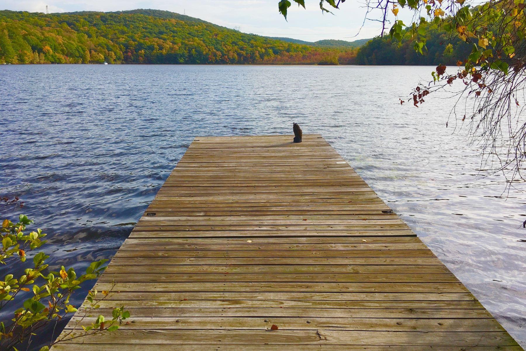 Single Family Homes 為 出售 在 Waterfront Home 3 STERLINGTON ROAD, Pierson Lakes, 纽约 10974 美國